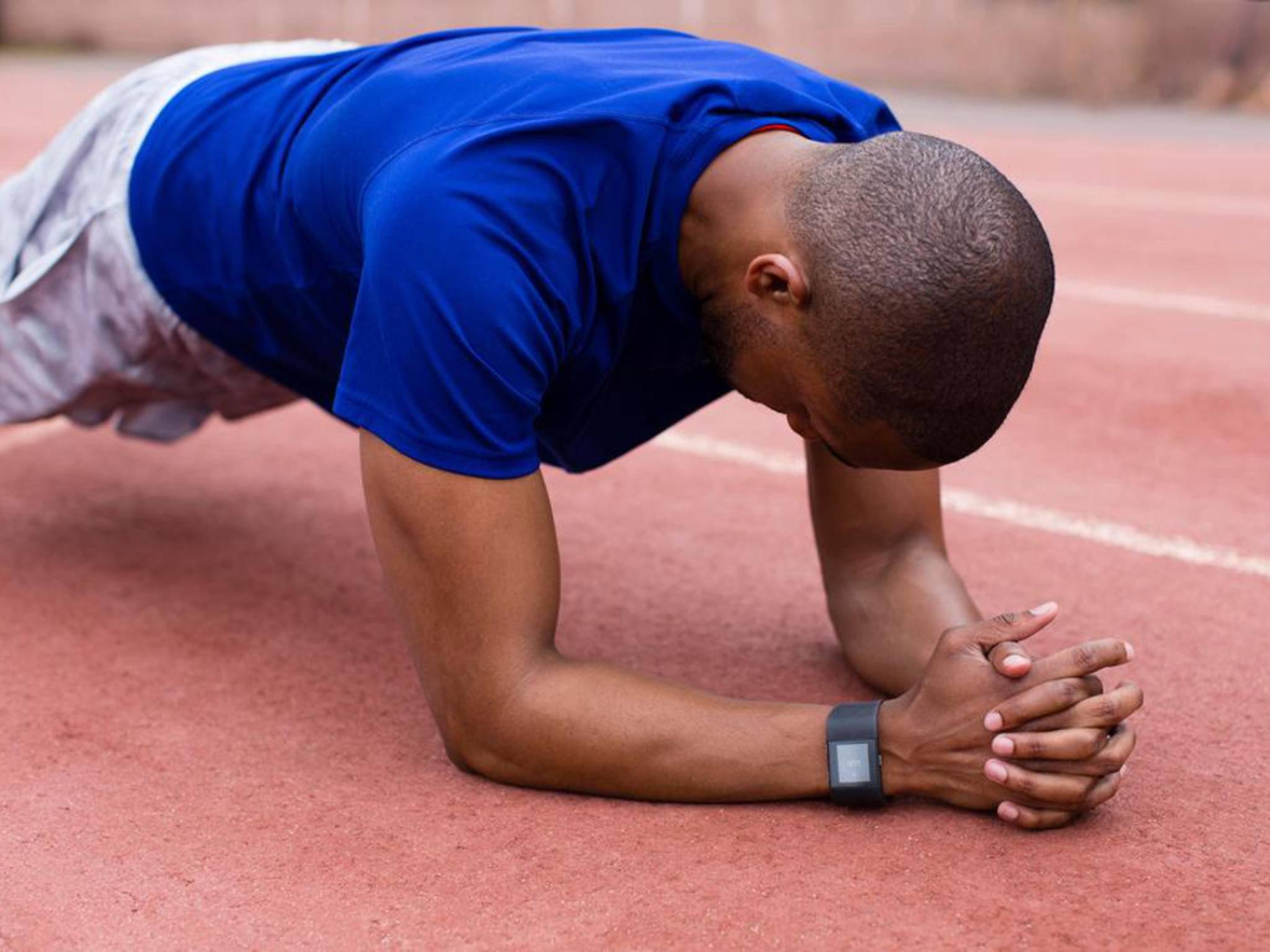 Mit den richtigen Wearables wird jedes Workout smarter.
