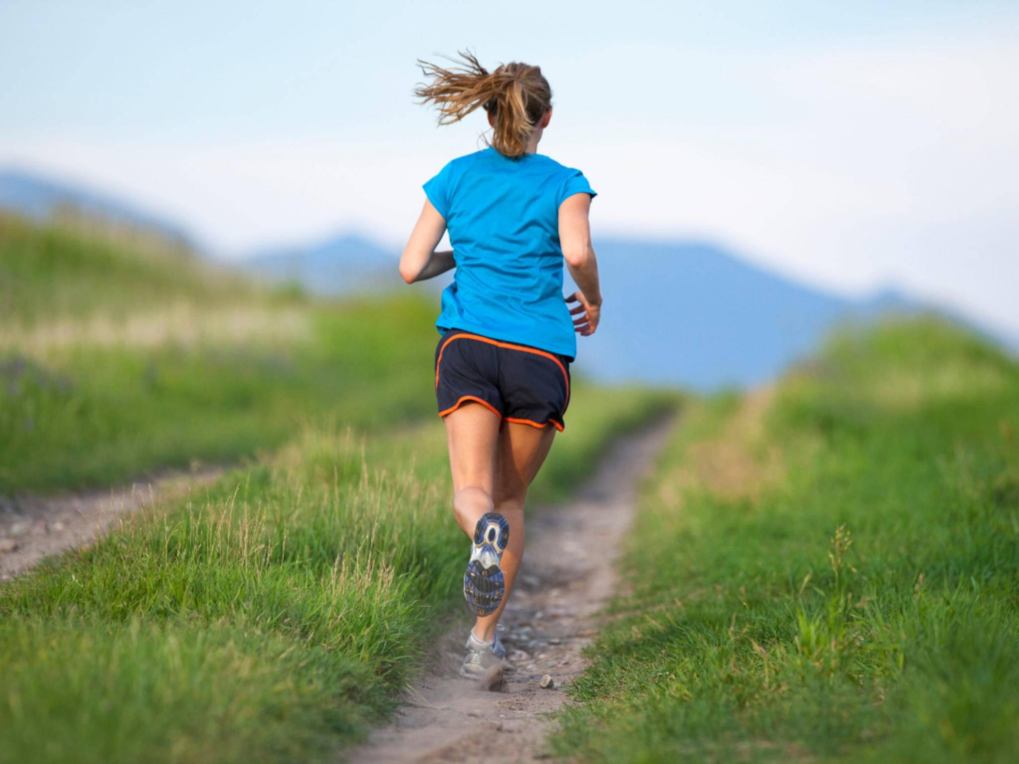 Runtastic kann viele verschiedene Aktivitäten aufzeichnen.
