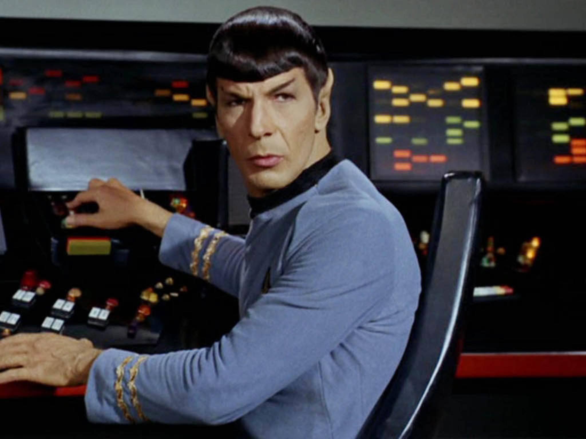 Um die Figur des Halb-Vulkaniers Mr. Spock hat sich ein regelrecht Fan-Kult gebildet.