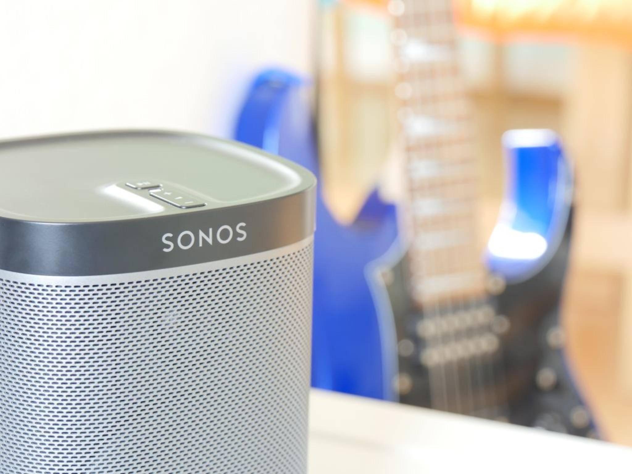 Apple Music läuft ab 15. Dezember auf Sonos-Systemen.