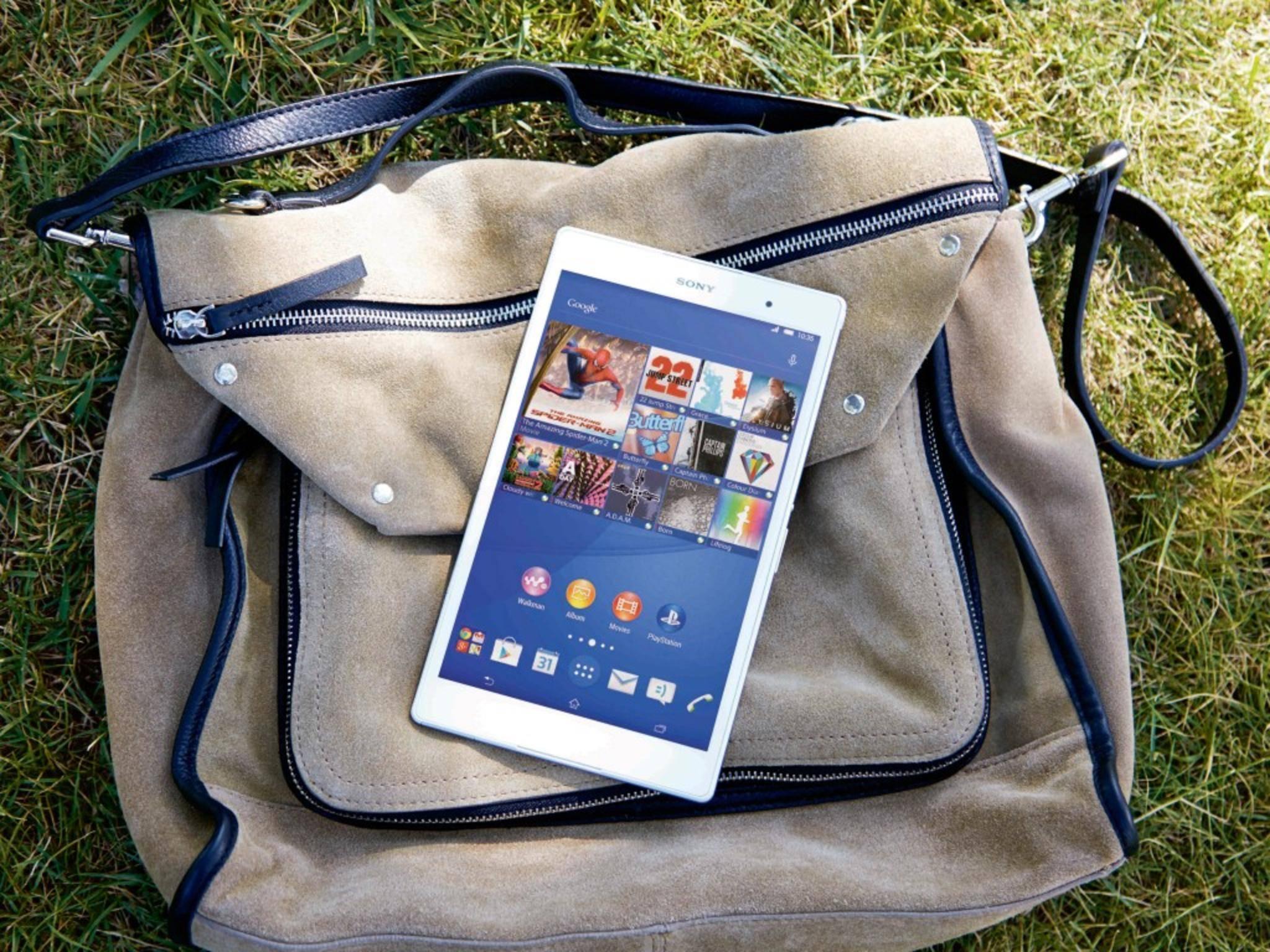 Jetzt auch Sony: Das Lollipop-Update kommt für Smartphones der Xperia-Z-Reihe.