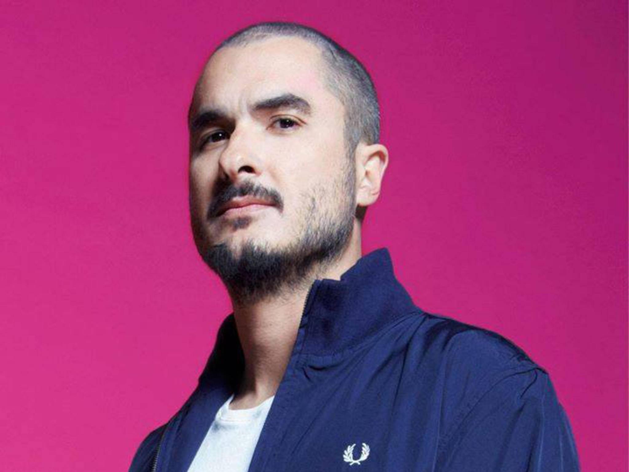 Der britische Radio-DJ Zane Lowe arbeitet jetzt für Apple.