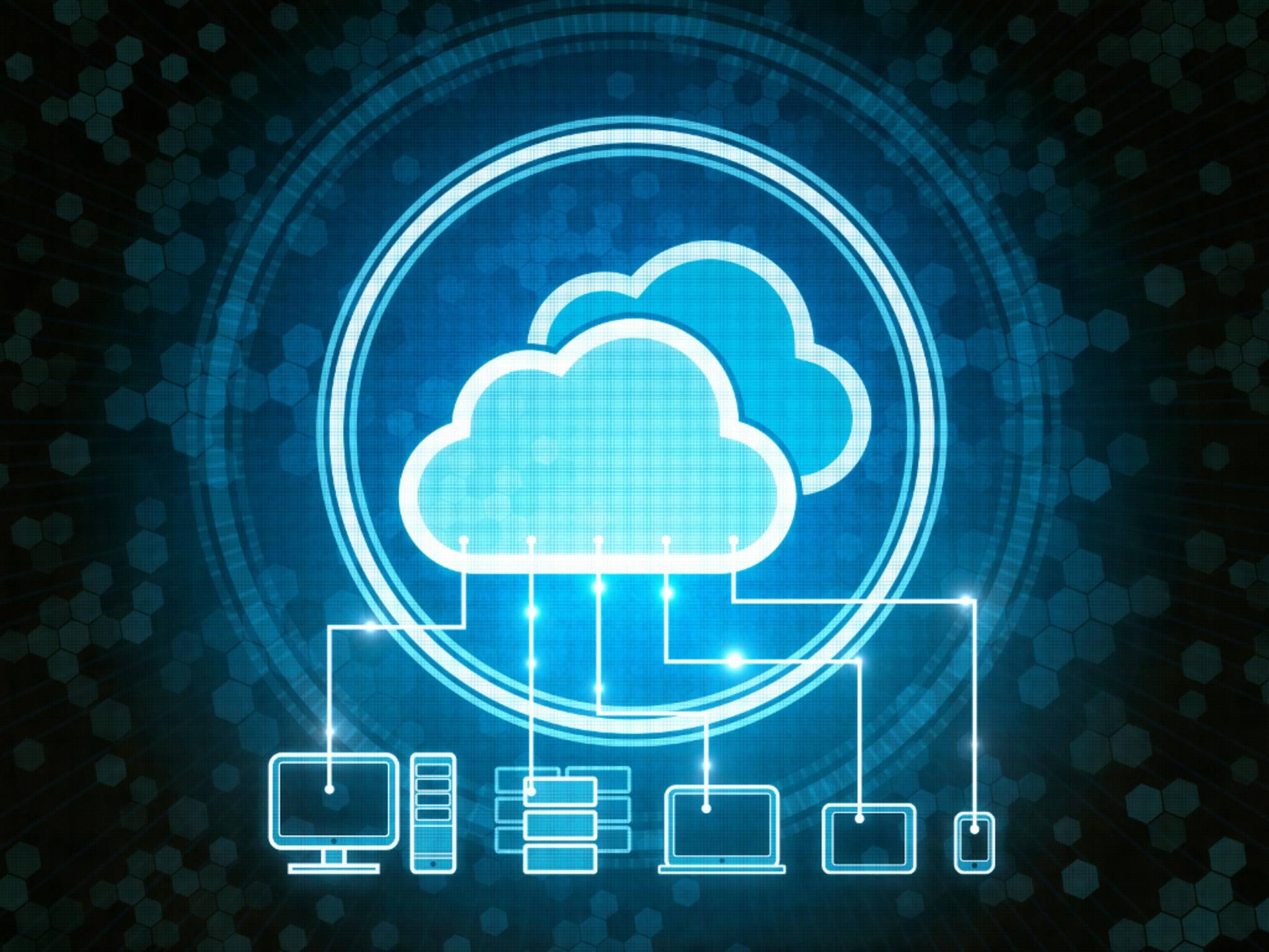 Amazon Cloud Drive gibt es ab sofort als App für Apple- und Android-Geräte.