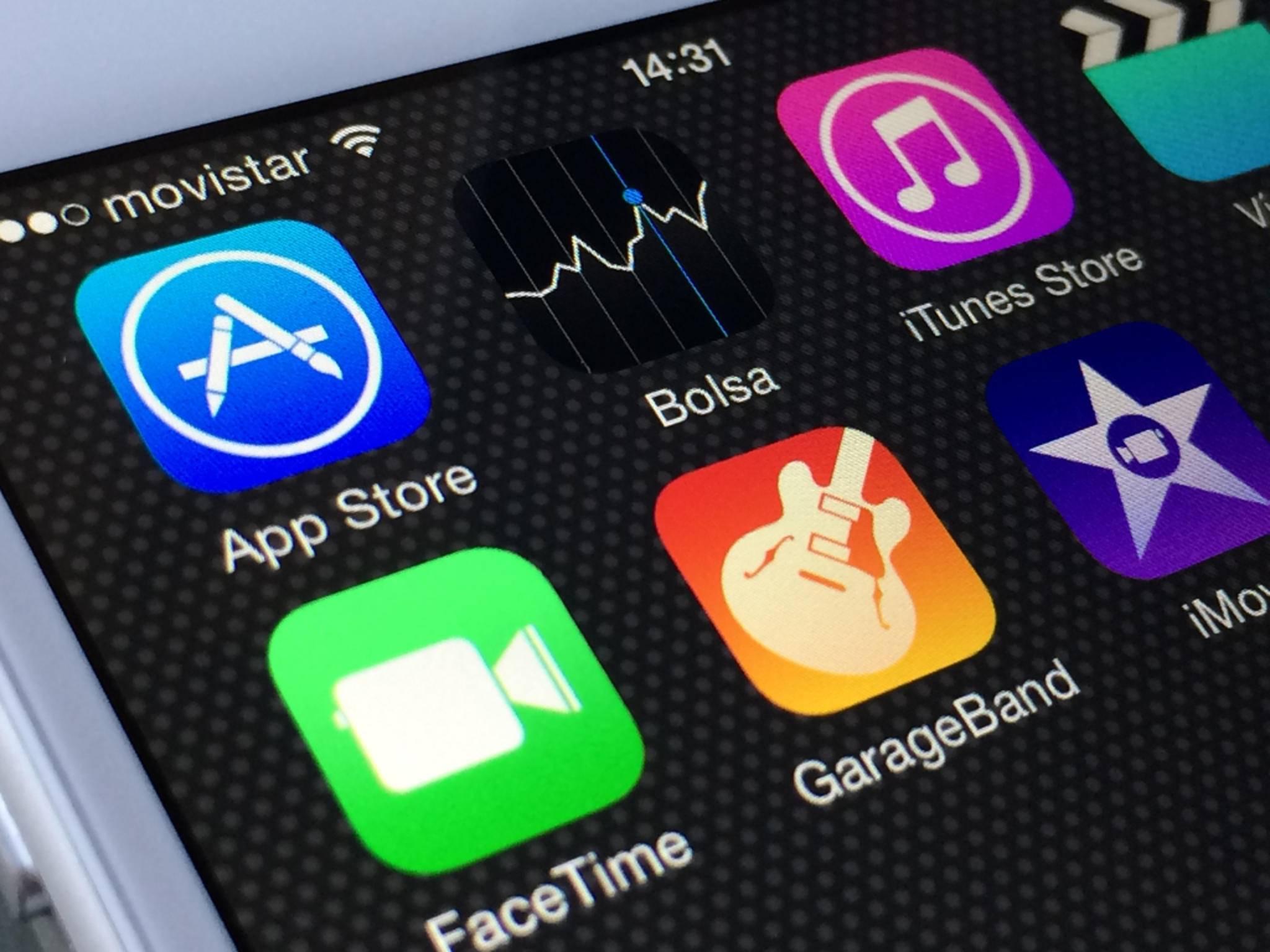iOS 8.2 soll vor allem die Apple Watch mit einbinden.