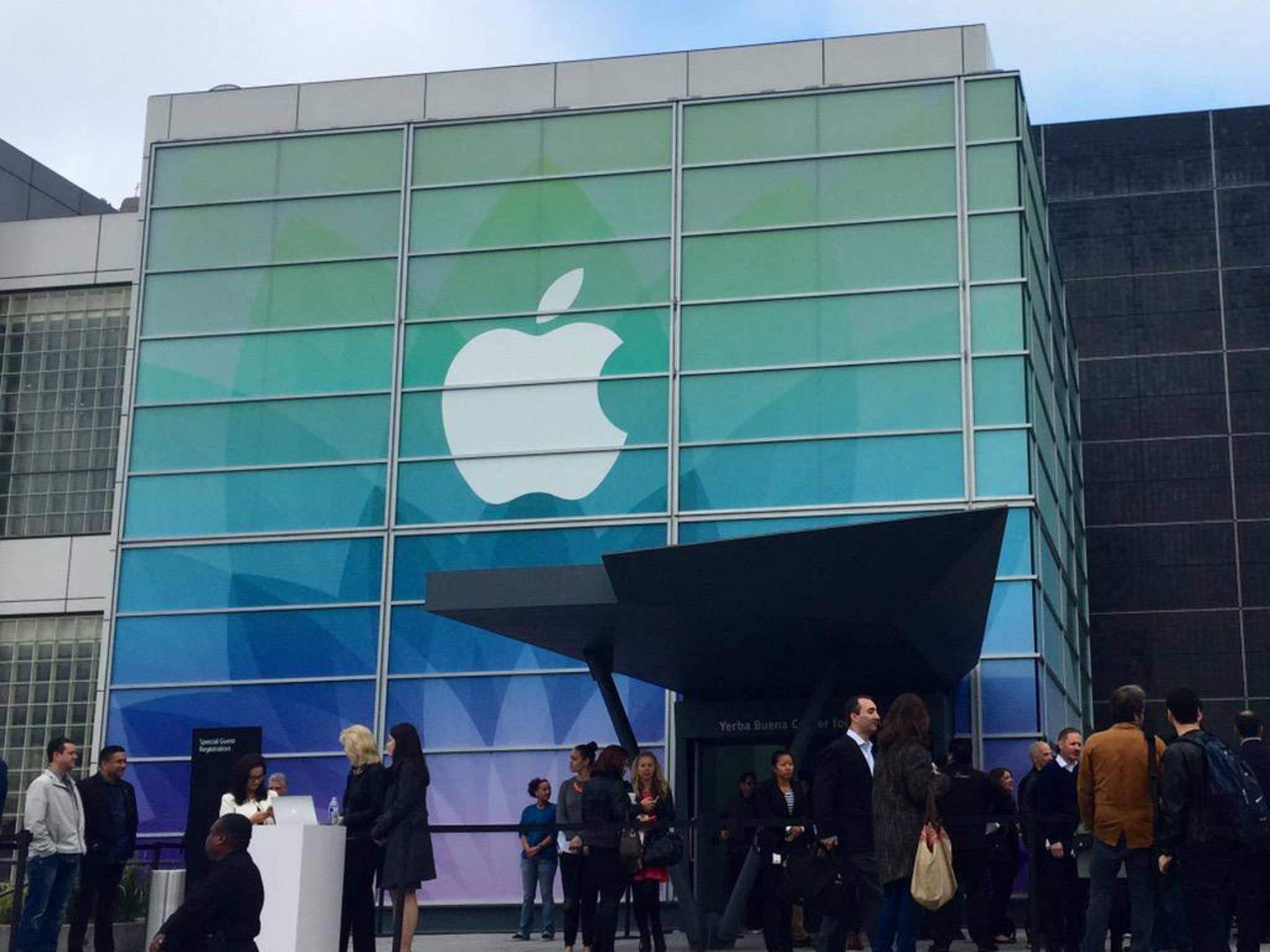 Keynote zur Apple Watch