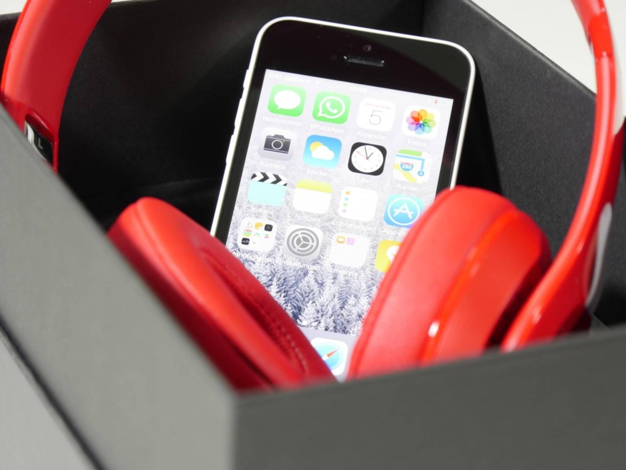 Apple-User können die Privatfreigabe möglicherweise bald wieder nutzen.