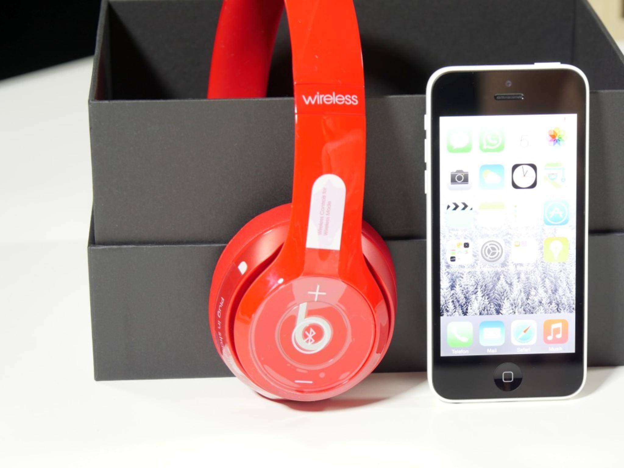 Wie Apple sieht sich auch Beats als Hersteller von teuren Premium-Produkten.