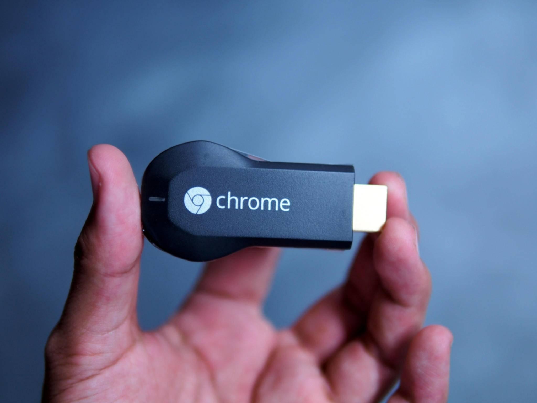 Chromecast bekommt einen Nachfolger mit neuen Funktionen.
