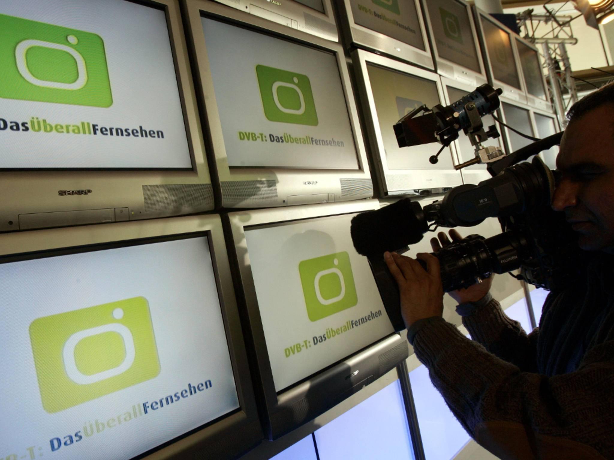 DVB-T wird 2017 von einem neuen Standard abgelöst.
