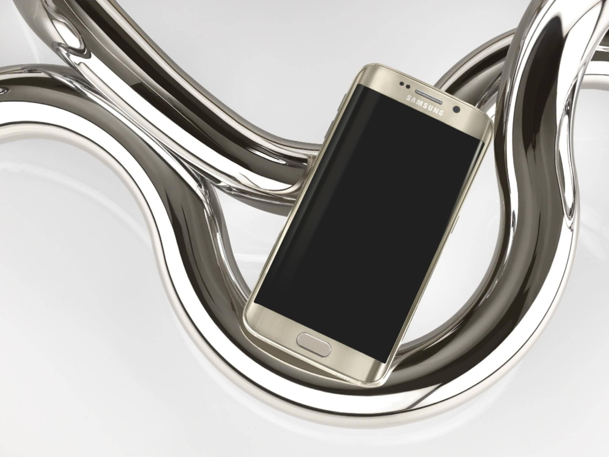 Samsung könnte schon mit dem Arbeiten an einem neuen Galaxy S7 begonnen haben.