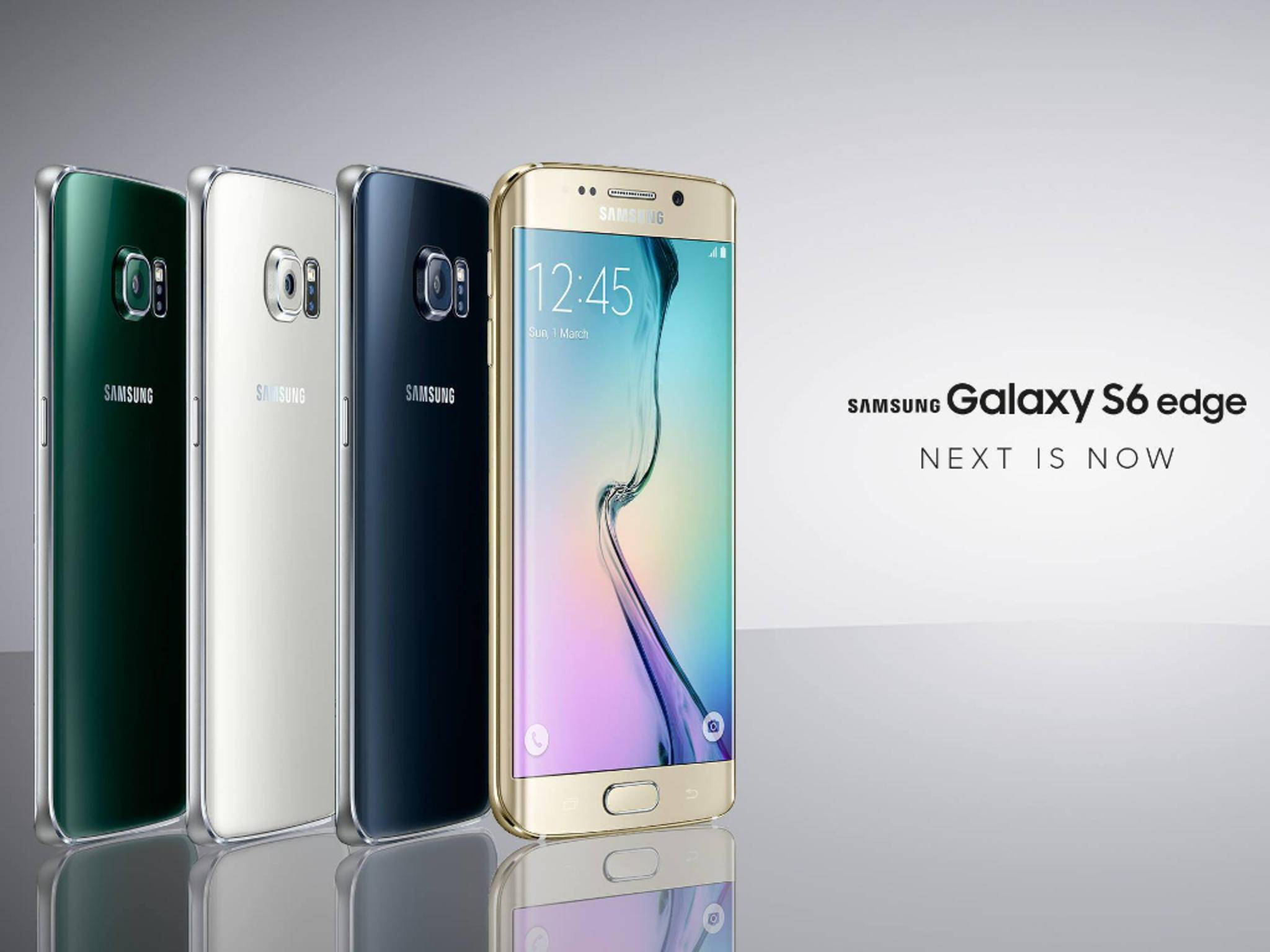 Samsug Galaxy S6 Edge