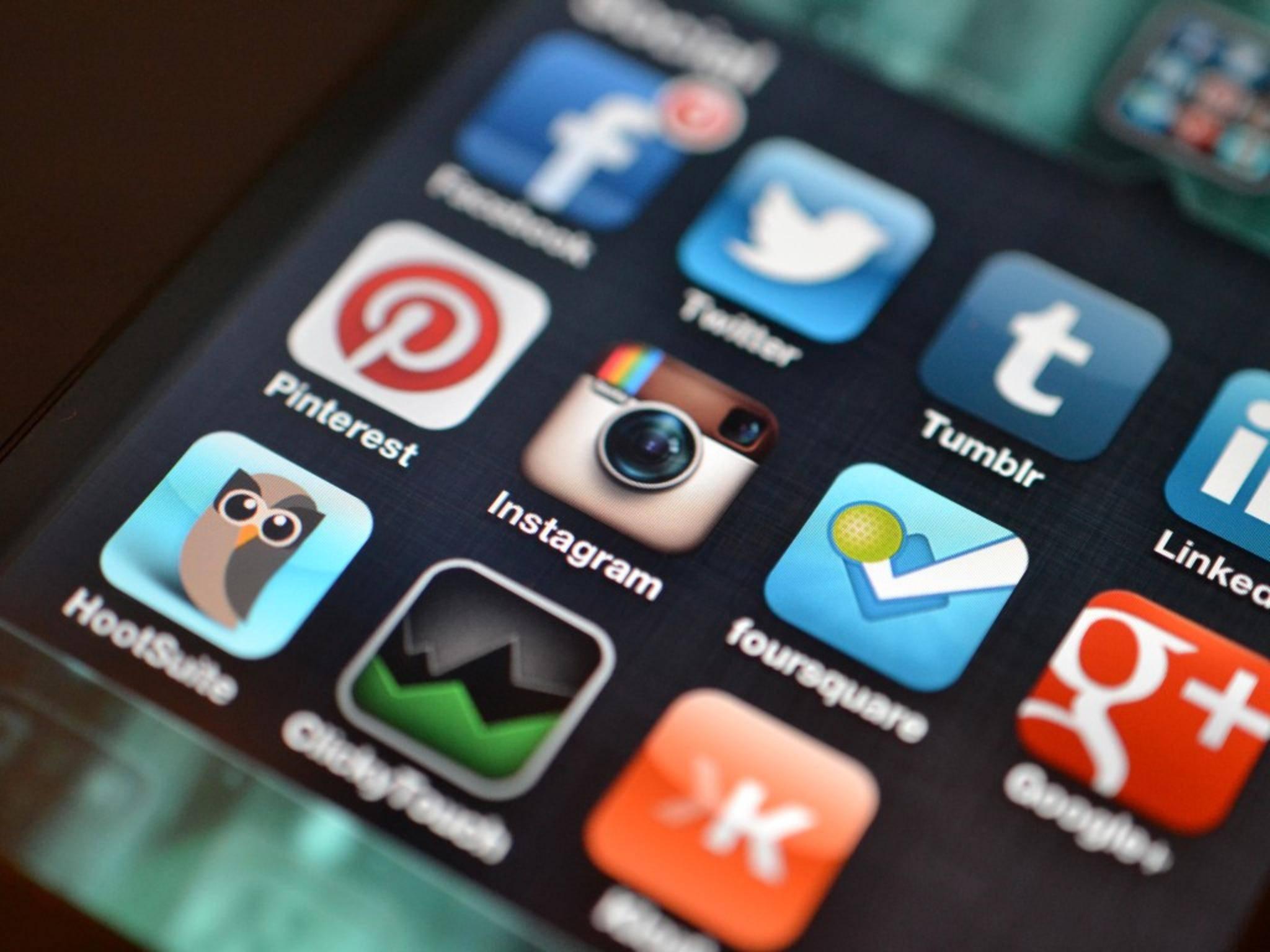 Instagram ist eine der beliebtesten Apps im App Store.