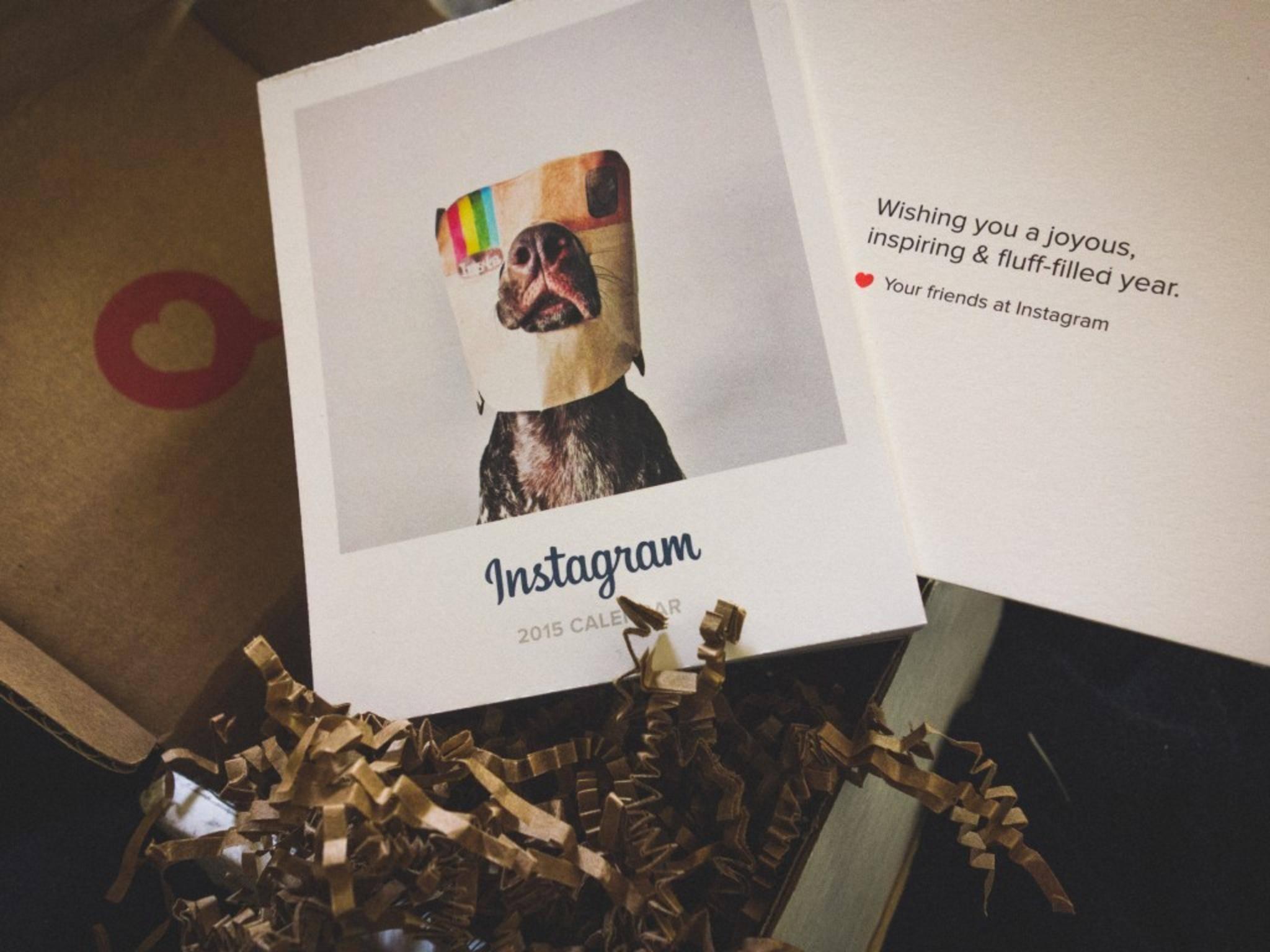 Instagram hat die Web-Suche jetzt auch in seine Internetseite integriert.