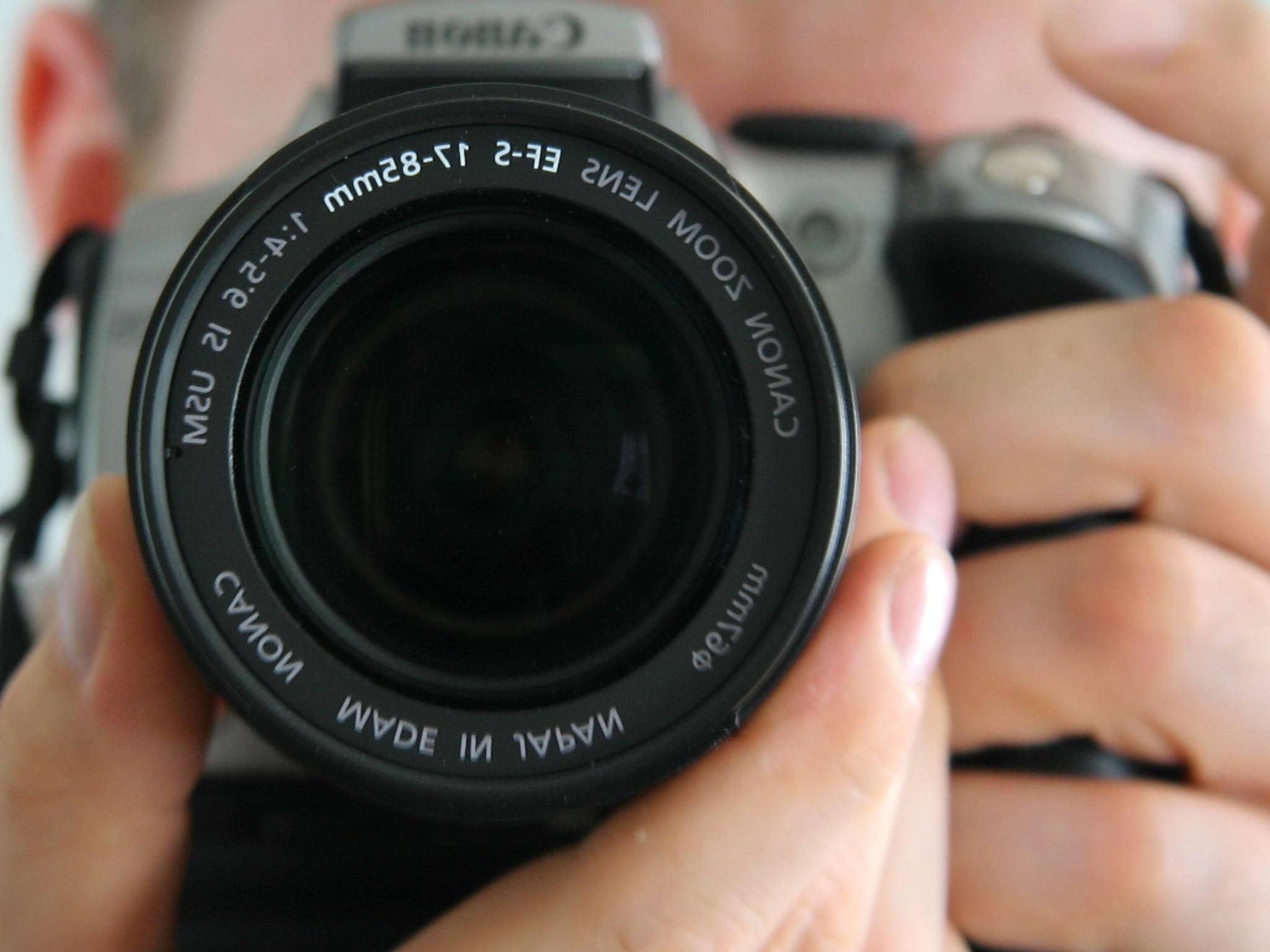 Kamera ist nicht gleich Kamera - es gibt ein paar entscheidende Unterschiede.