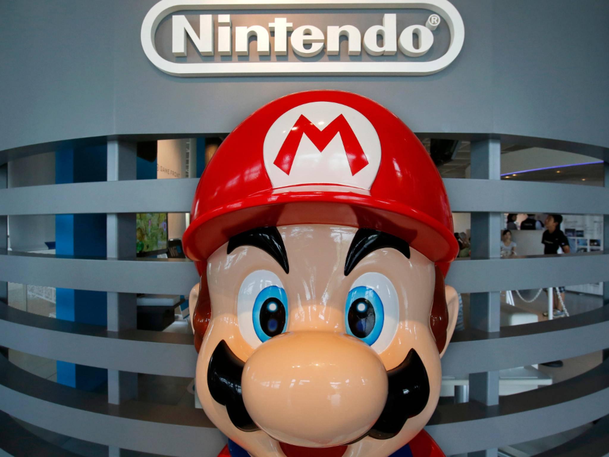 """""""Miitomo"""" dreht sich nicht um Mario, sondern ausschließlich um Miis."""