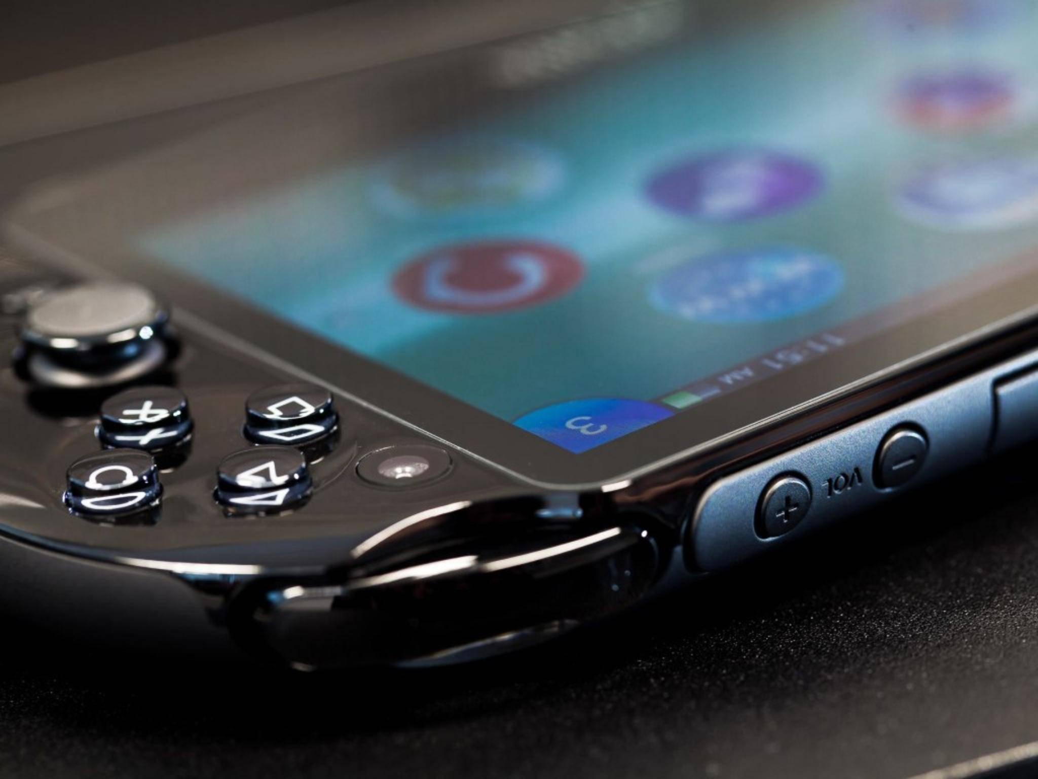 Kein Nachfolger: Eine PlayStation Vita 2 wird es wohl nicht geben.