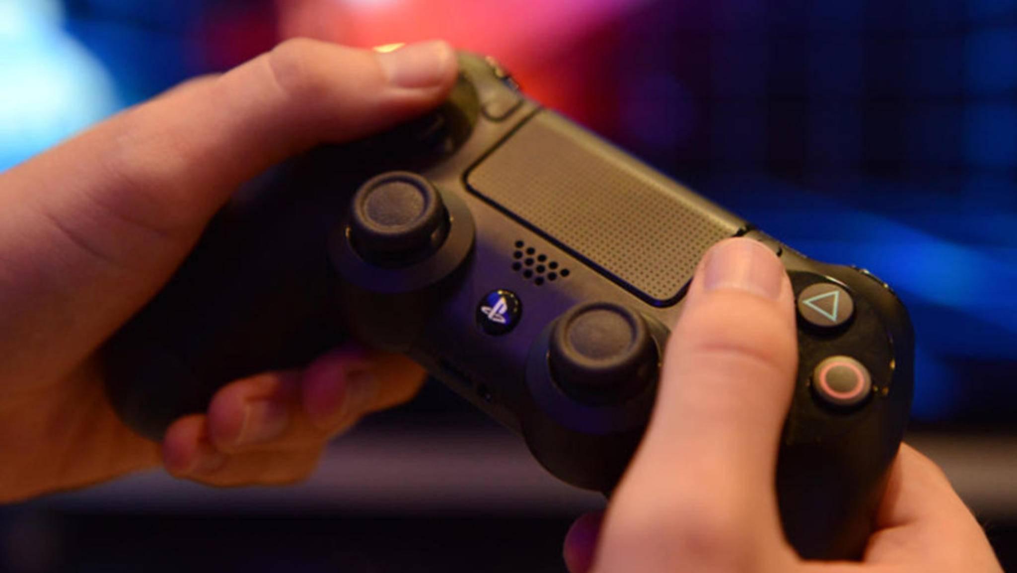 Grundsätzlich ist die PlayStation 4 nicht abwärtskompatibel.