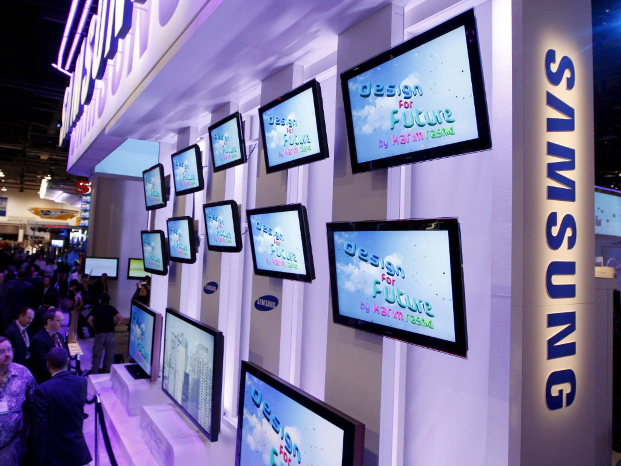 Samsung setzt bei seinen Smart TVs in Zukunft auf Tizen.