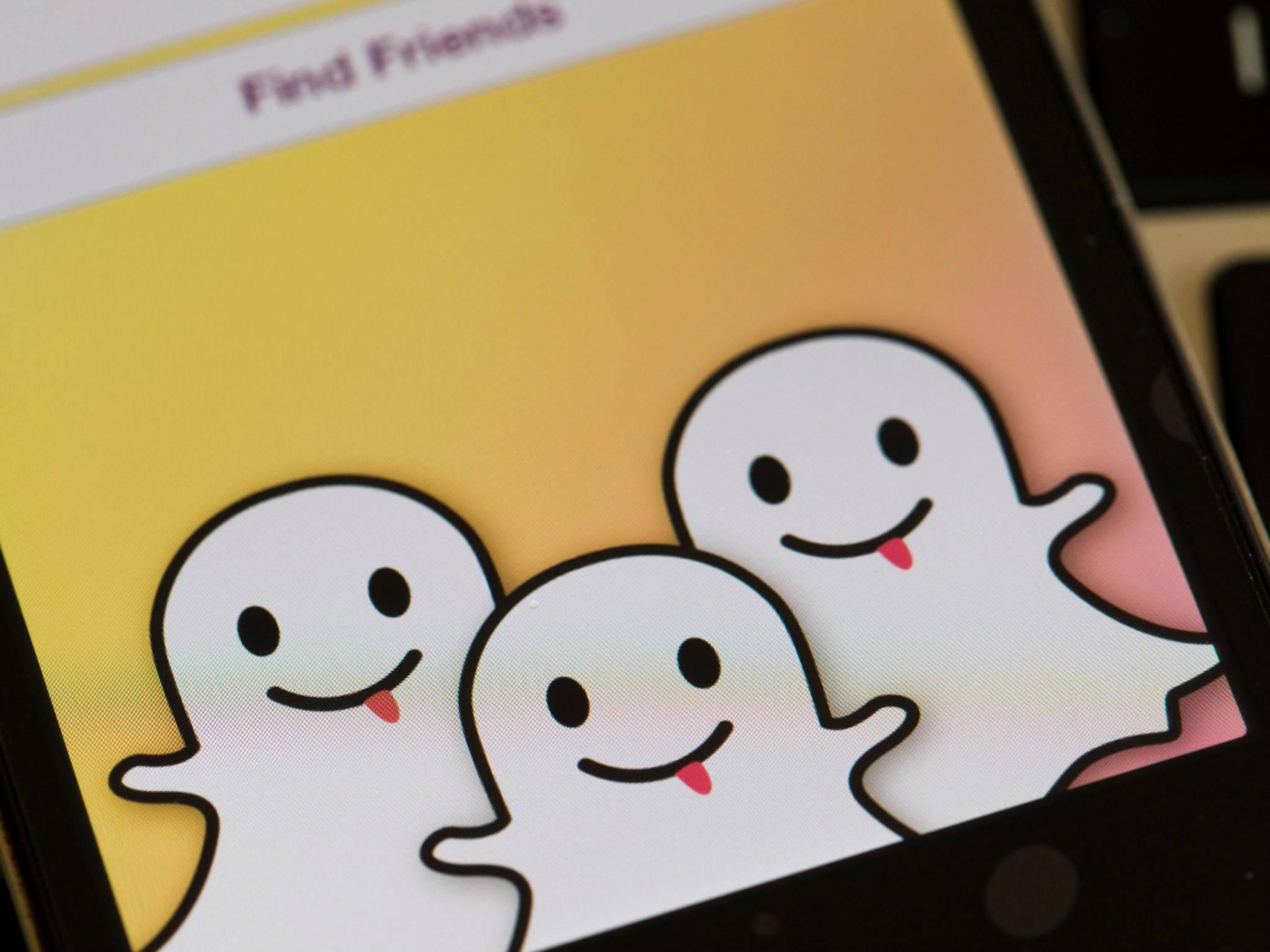 Snapchat hat ein paar versteckte Funktionen, die Du vielleicht noch nicht kennst.