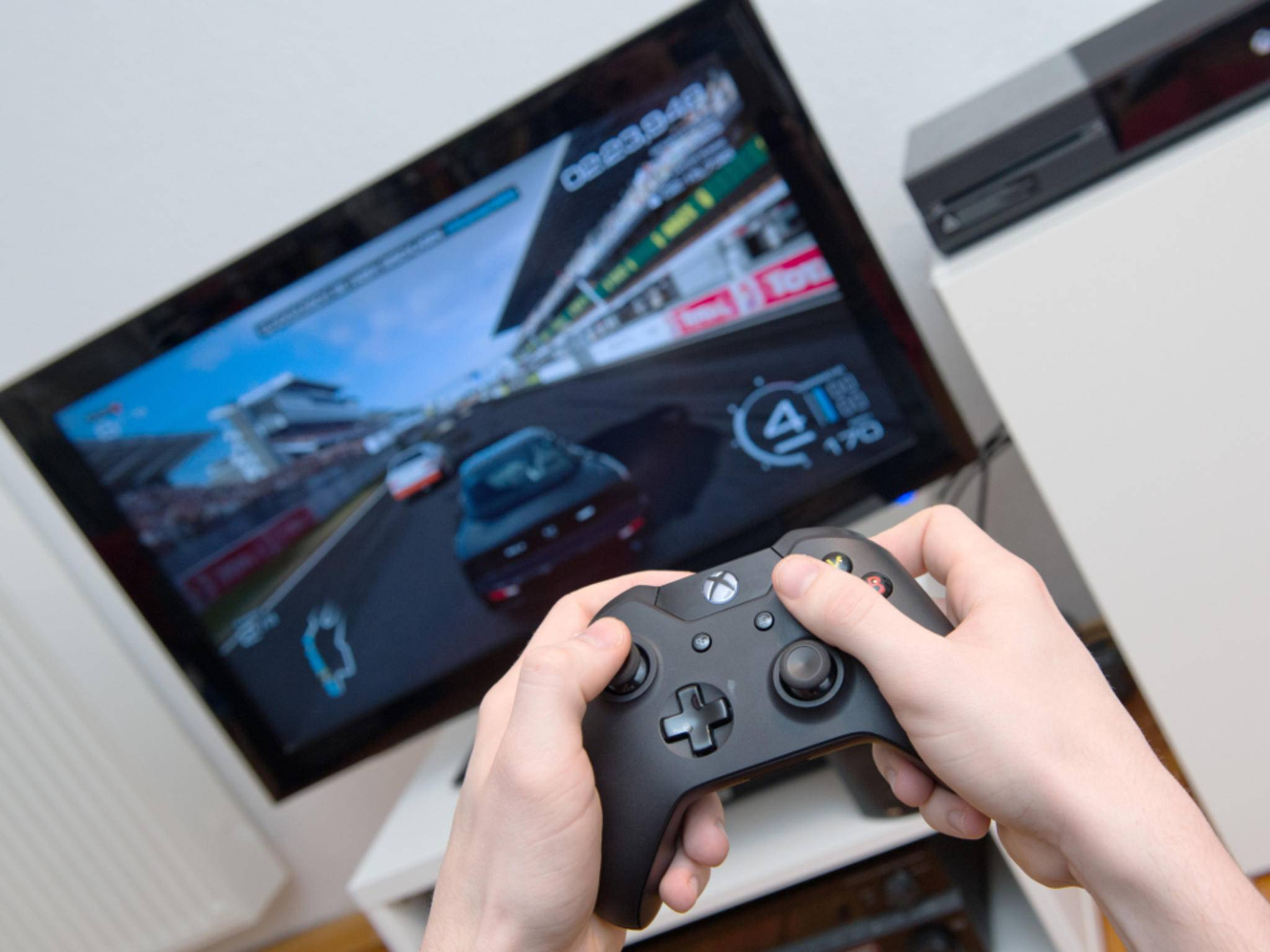 Kommt eine 1-TB-Version der Xbox One?