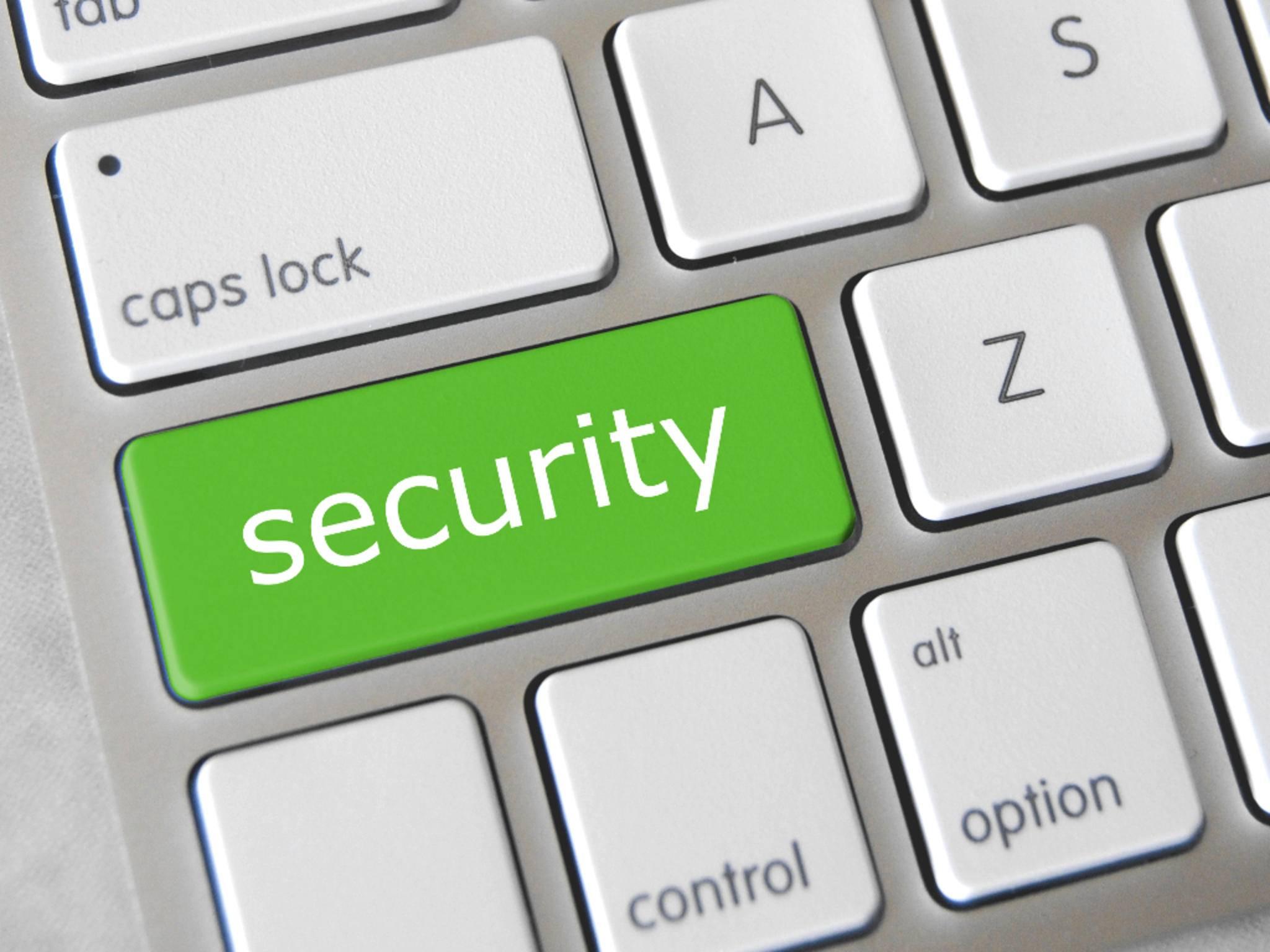 Die Datensicherheit bei einer privaten Cloud ist ein wichtiges Thema.