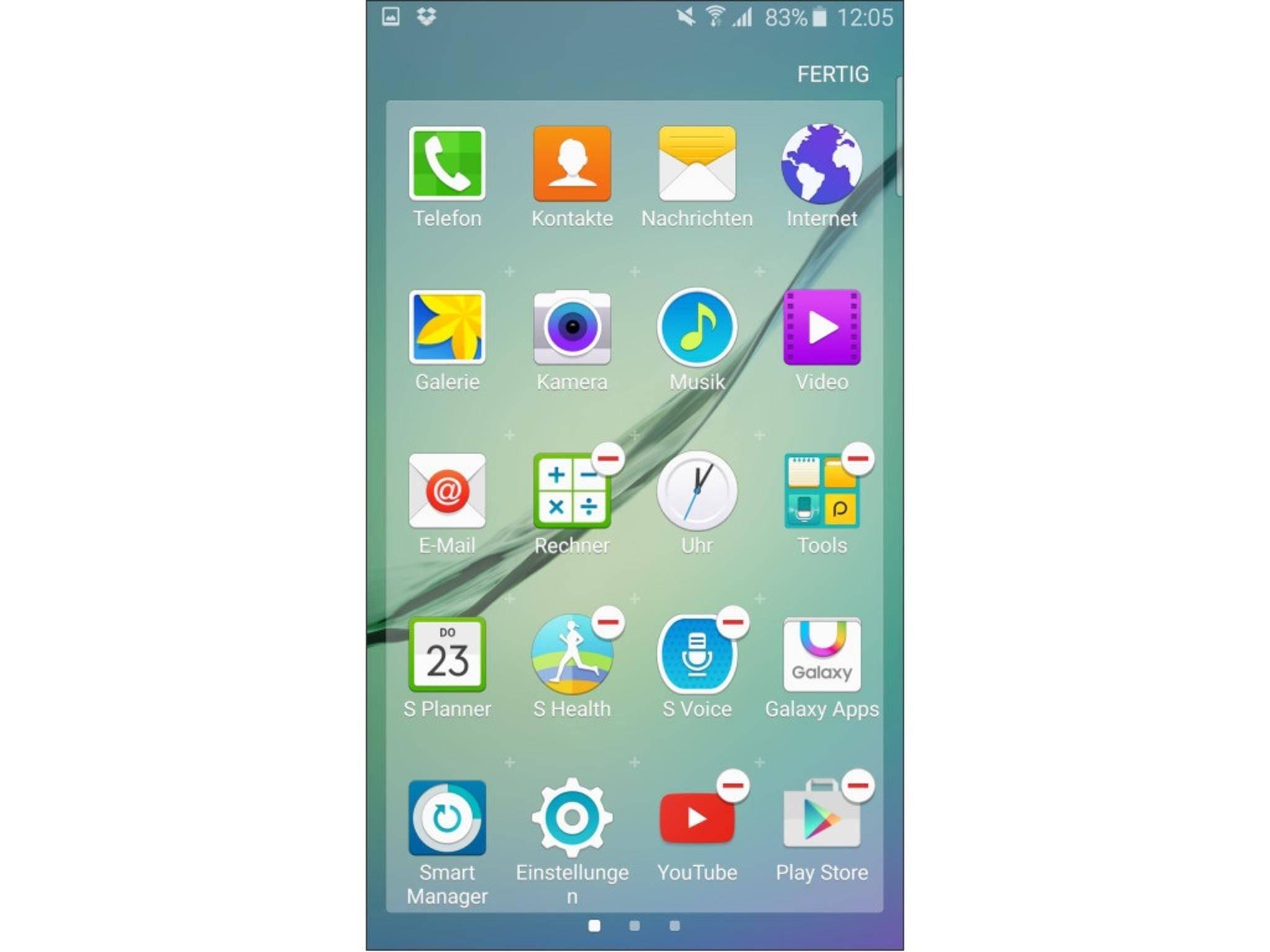 Galaxy S6 Screenshot 11