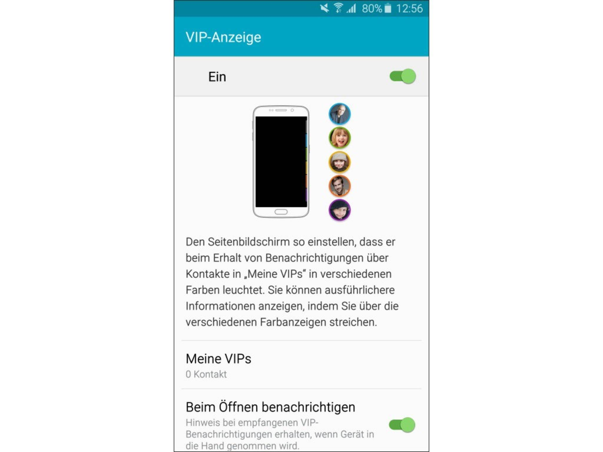 Galaxy S6 Screenshot 12