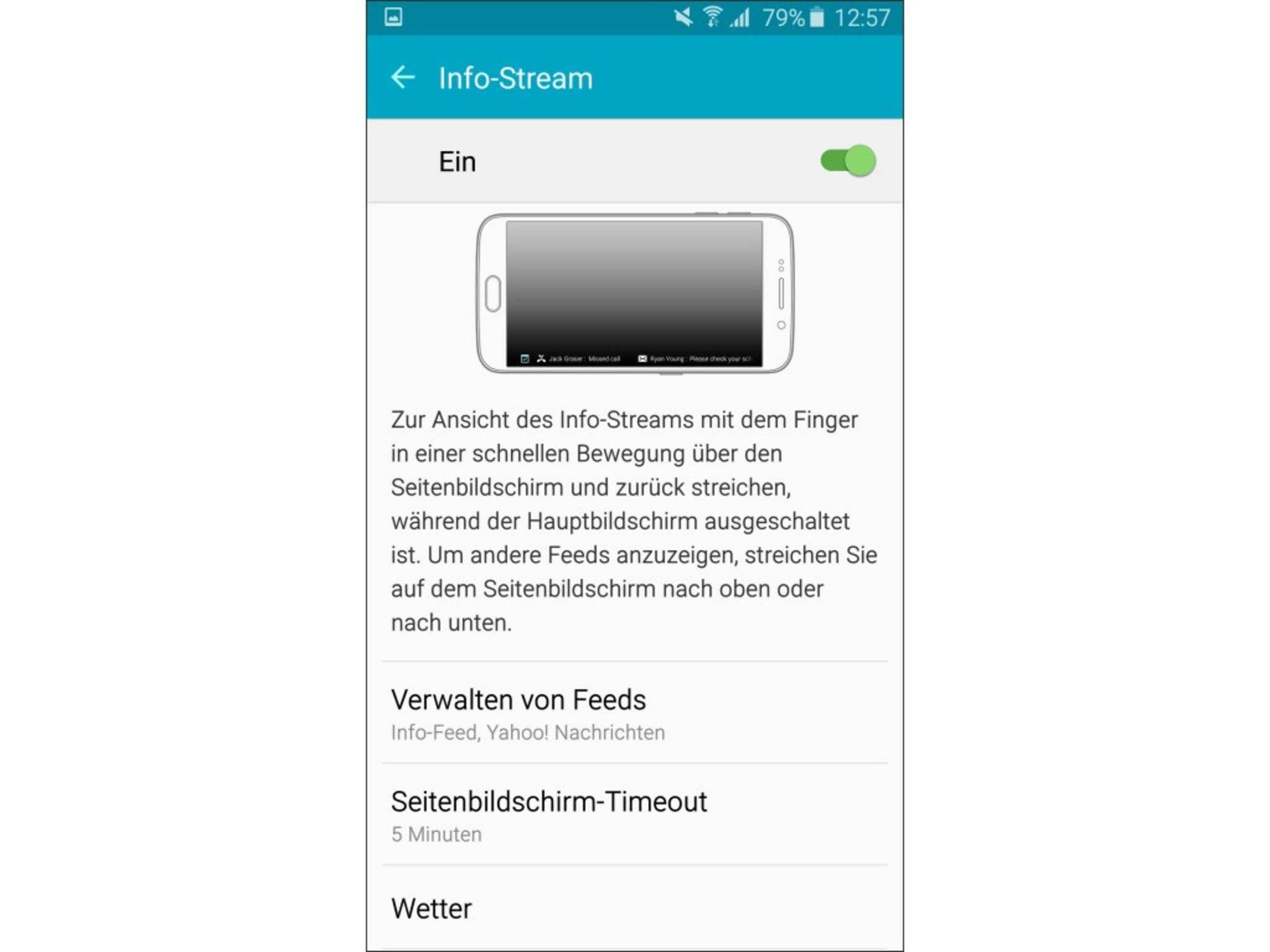 Galaxy S6 Screenshot 16