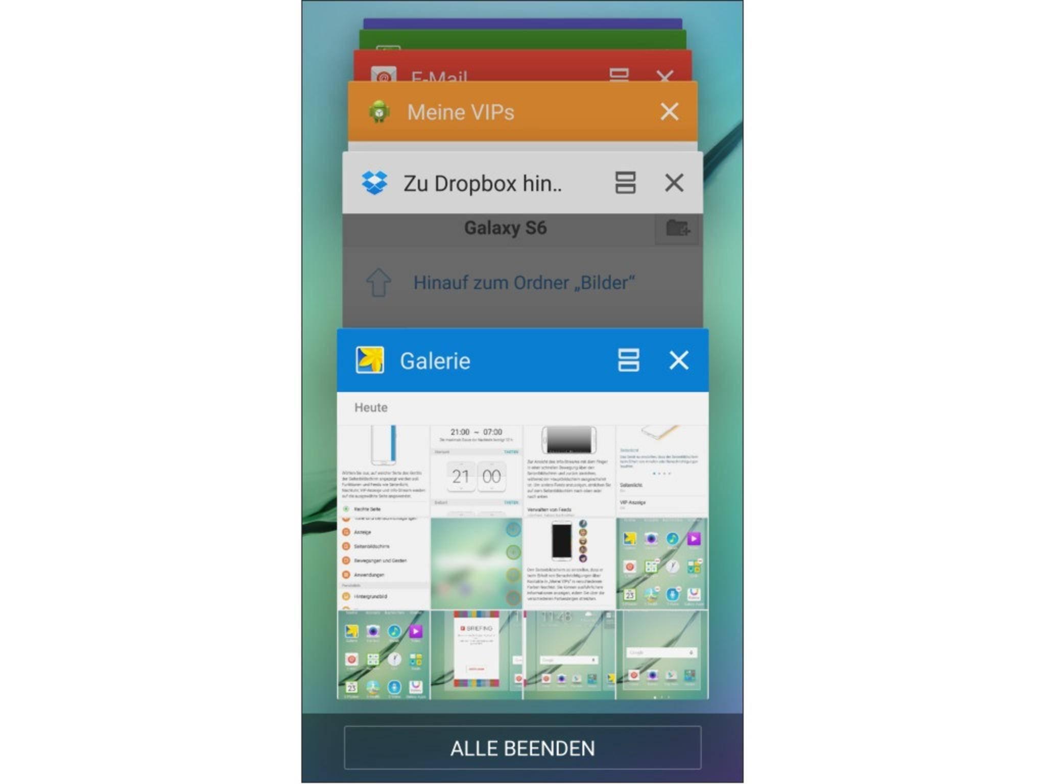 Galaxy S6 Screenshot 19