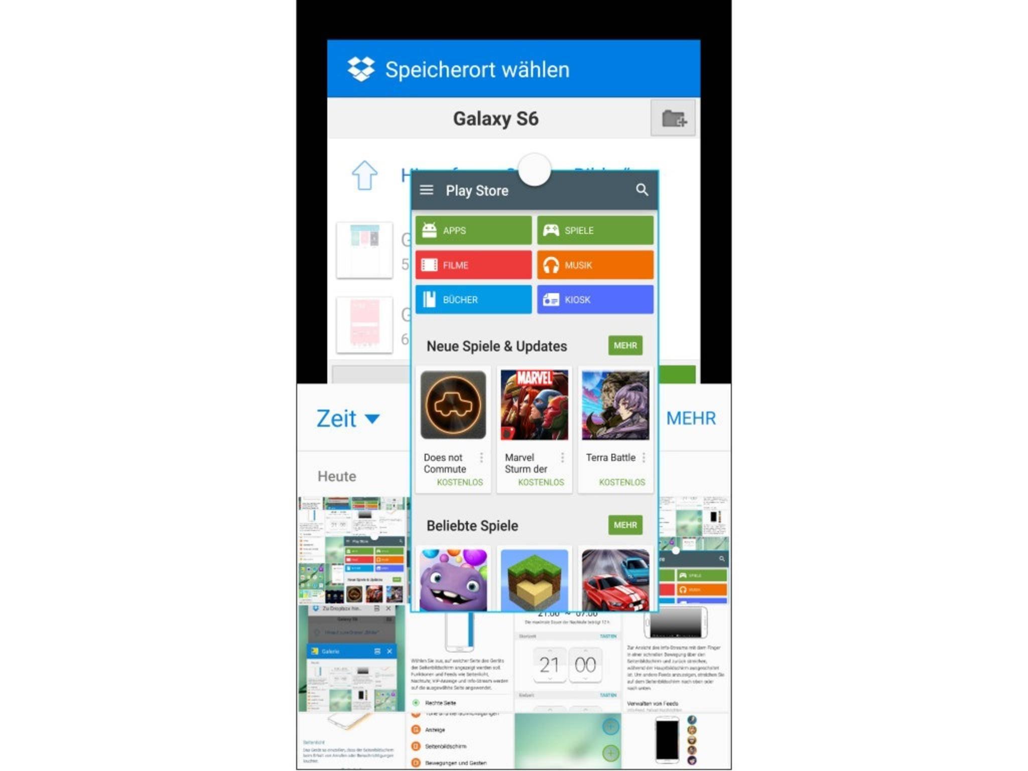 Galaxy S6 Screenshot 24