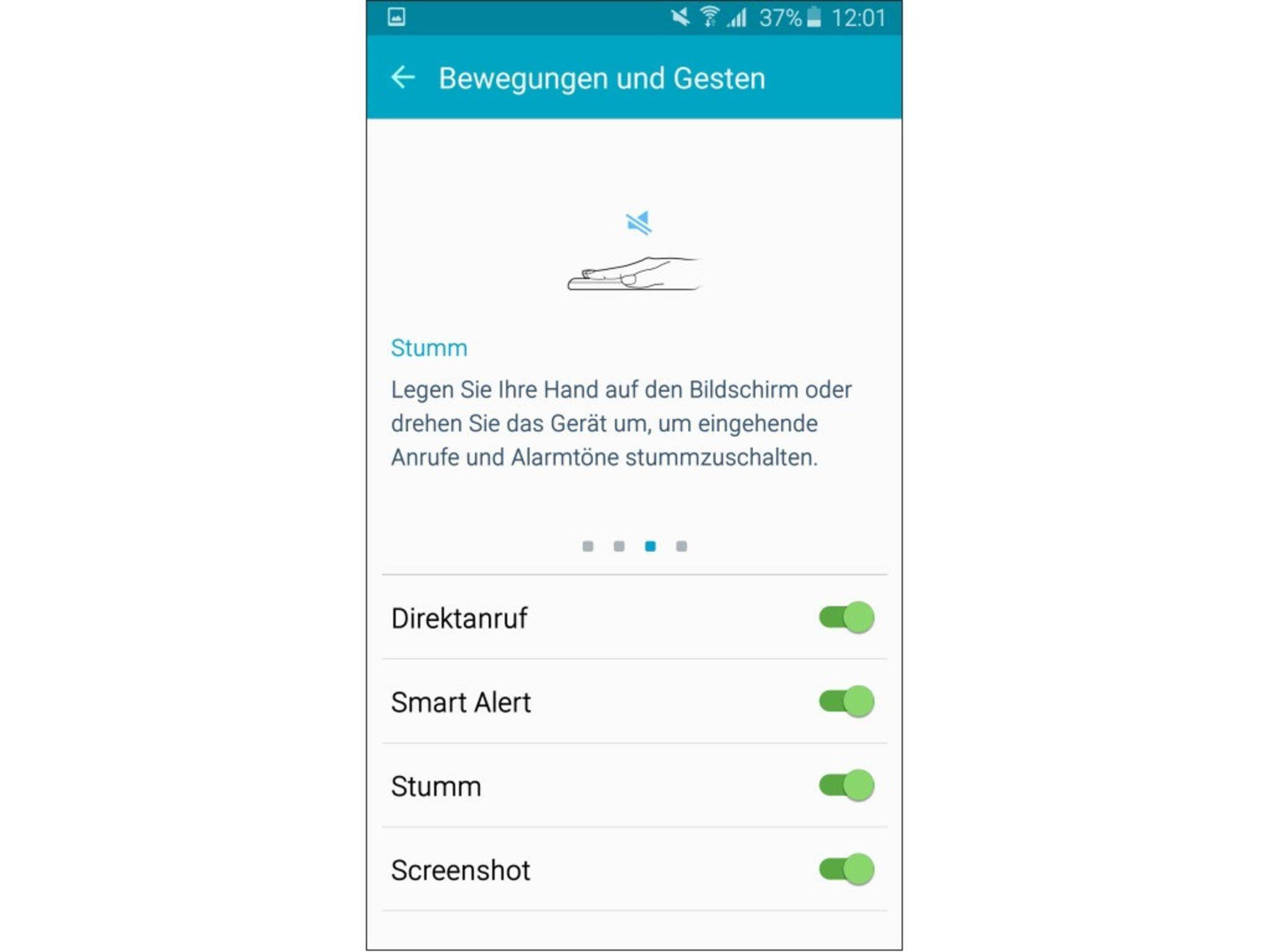 Galaxy S6 Screenshot 33