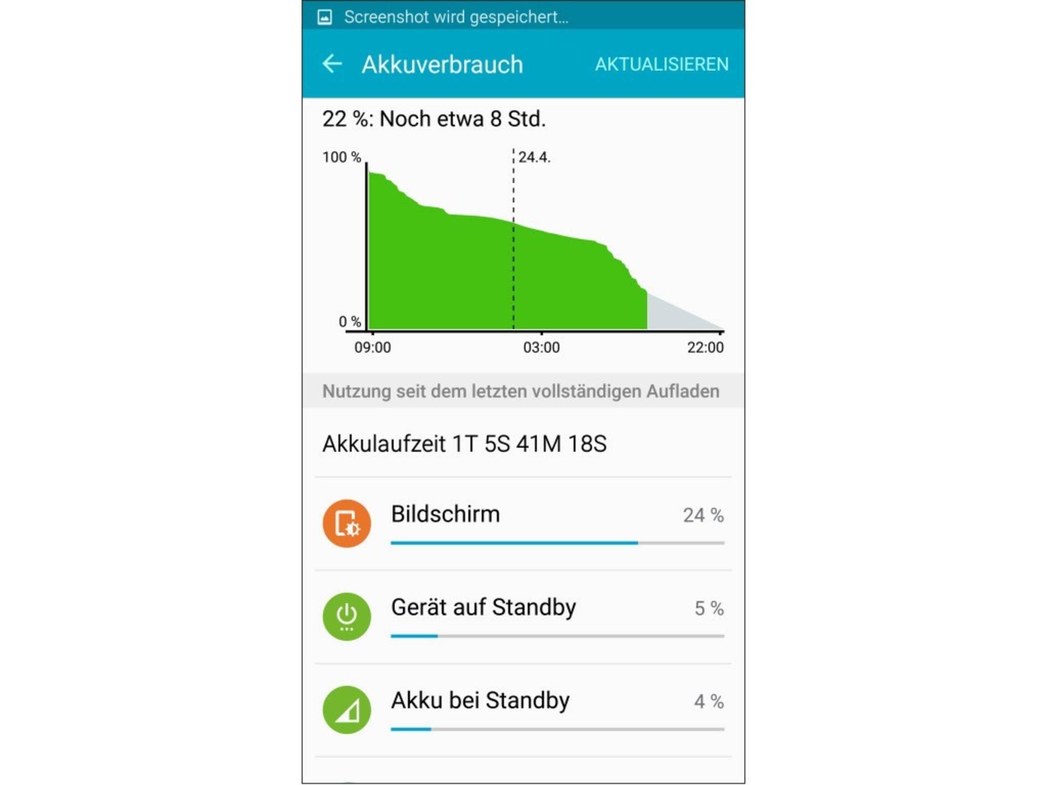 Galaxy S6 Screenshot 45