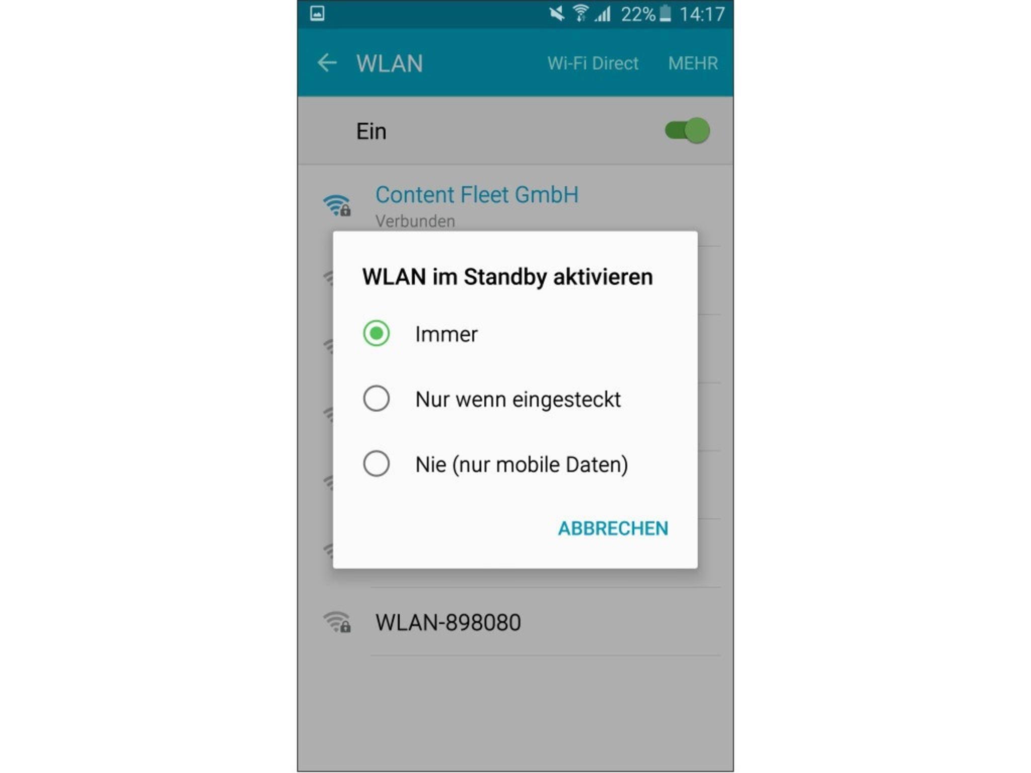 Galaxy S6 Screenshot 46