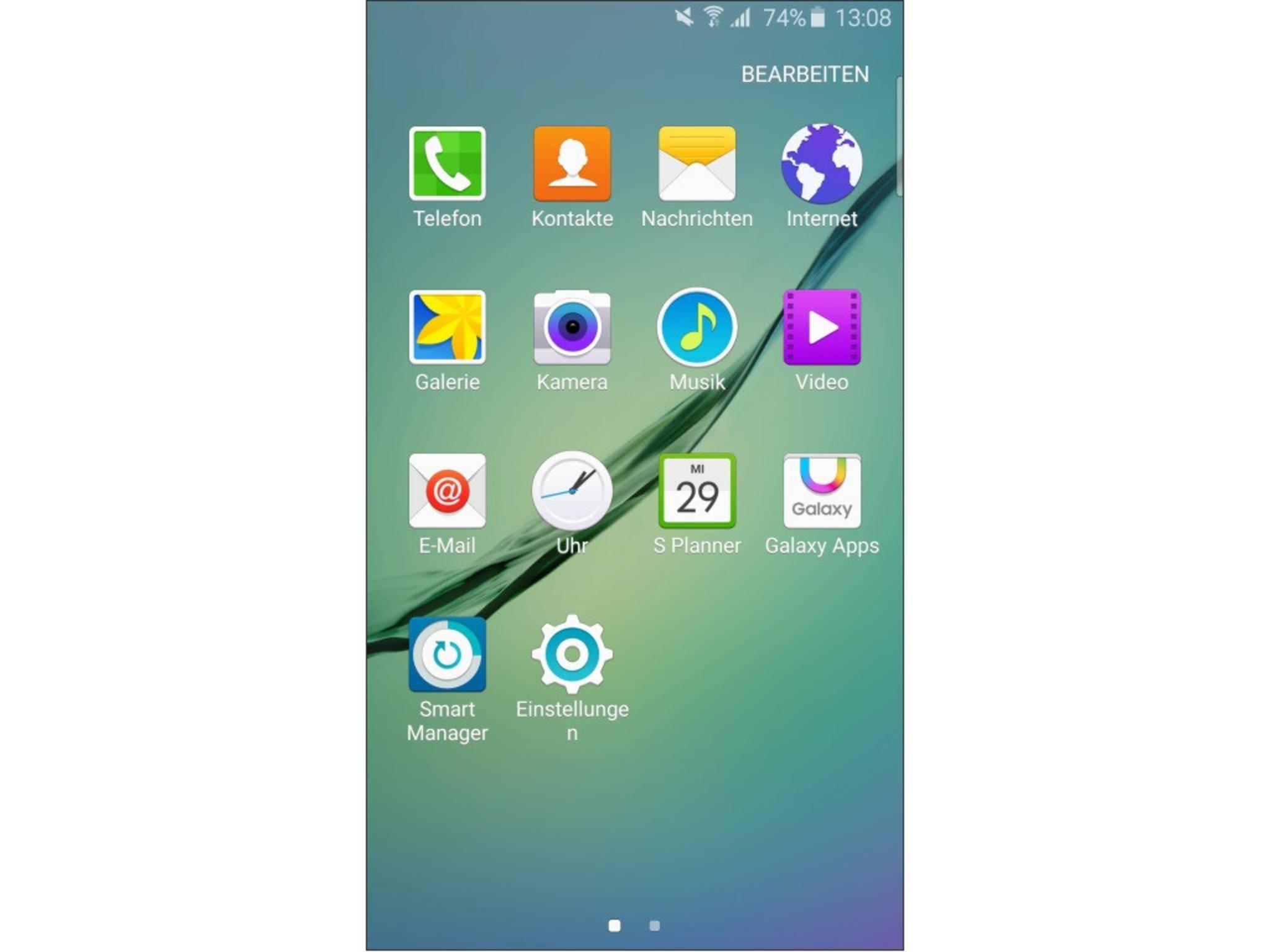Auf Android-Smartphones lässt sich sogar das Datenvolumen für Nutzer des Hotspots begrenzen.