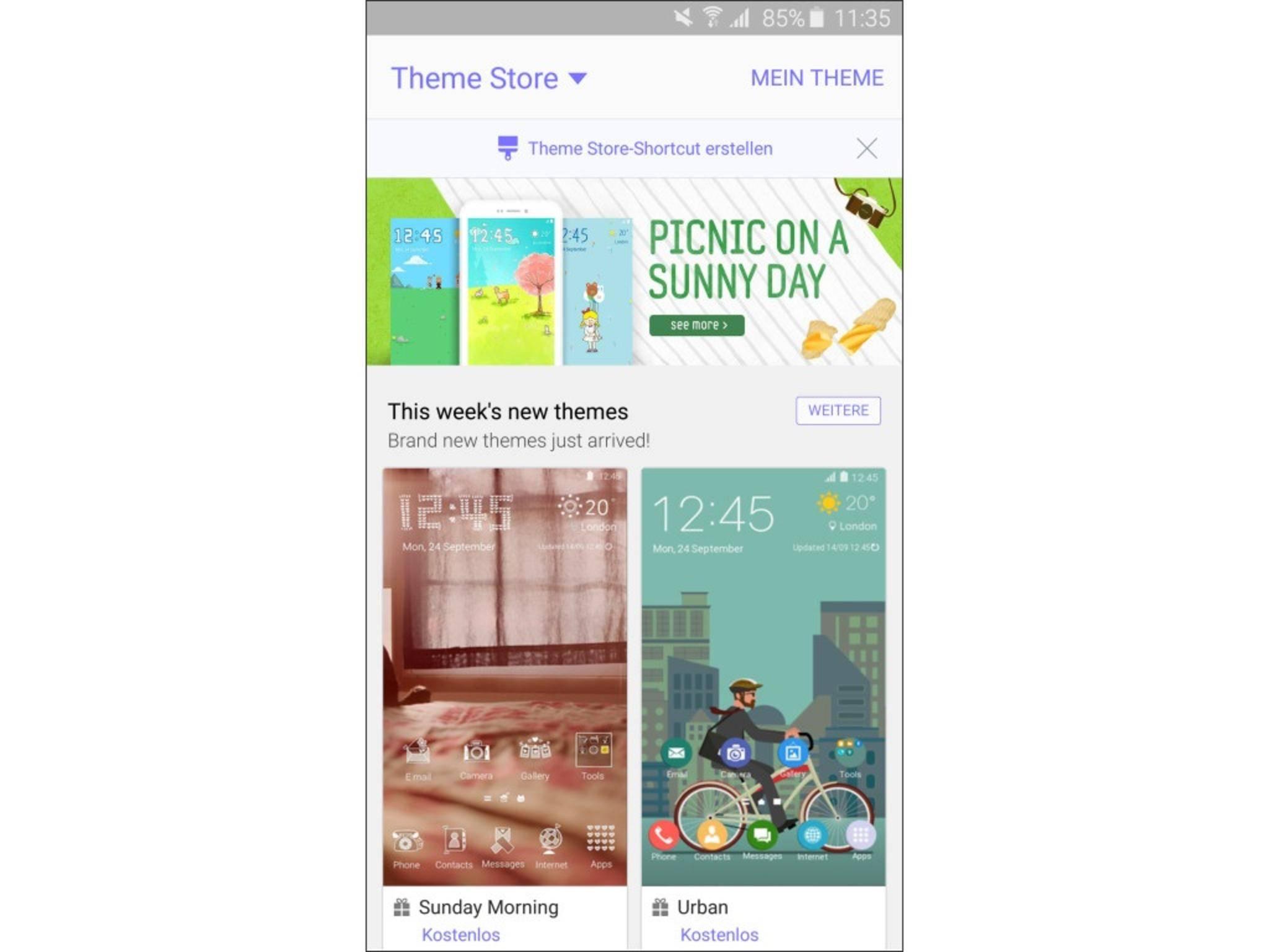 Galaxy S6 Screenshot 6