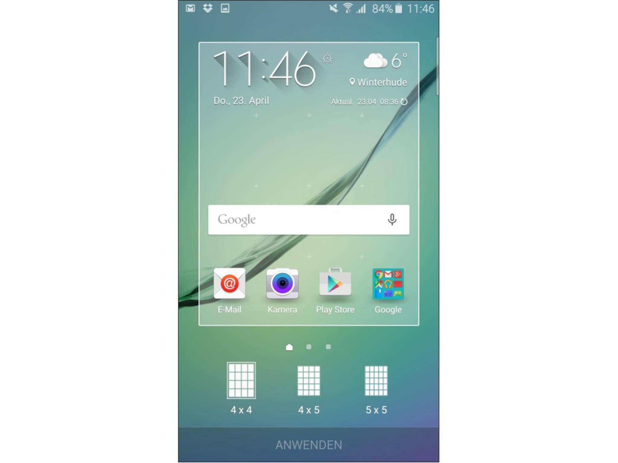 Galaxy S6 Screenshot 7