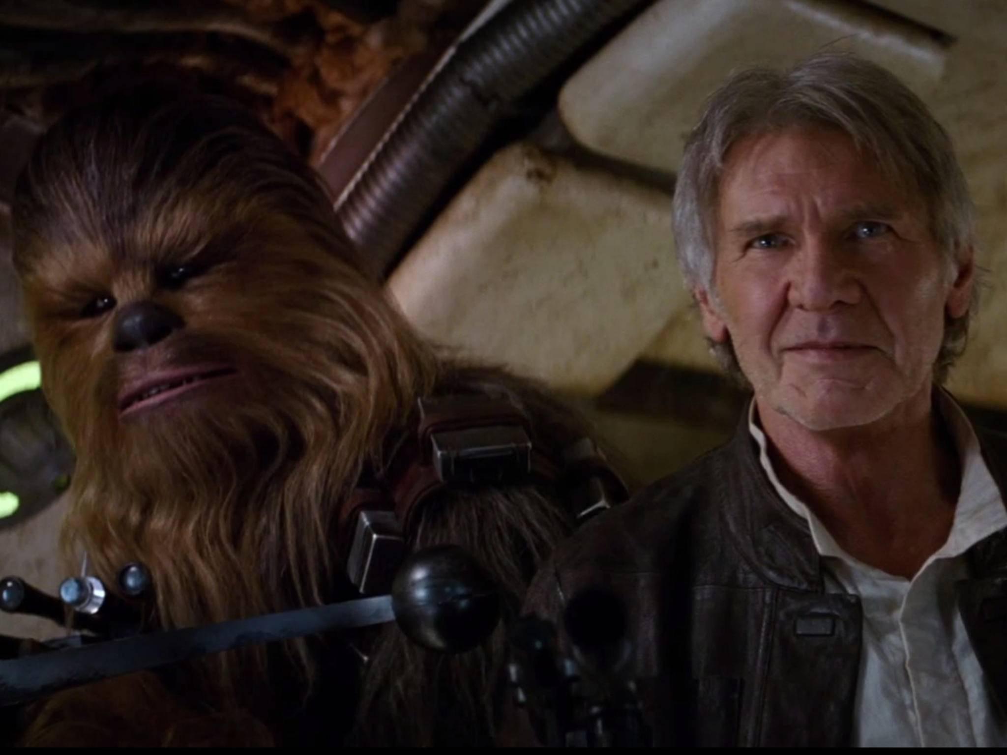 """Trotz gigantischem Erfolg: Die Teilnahme bei """"Star Wars"""" hat nicht jedem Schauspieler gefallen."""
