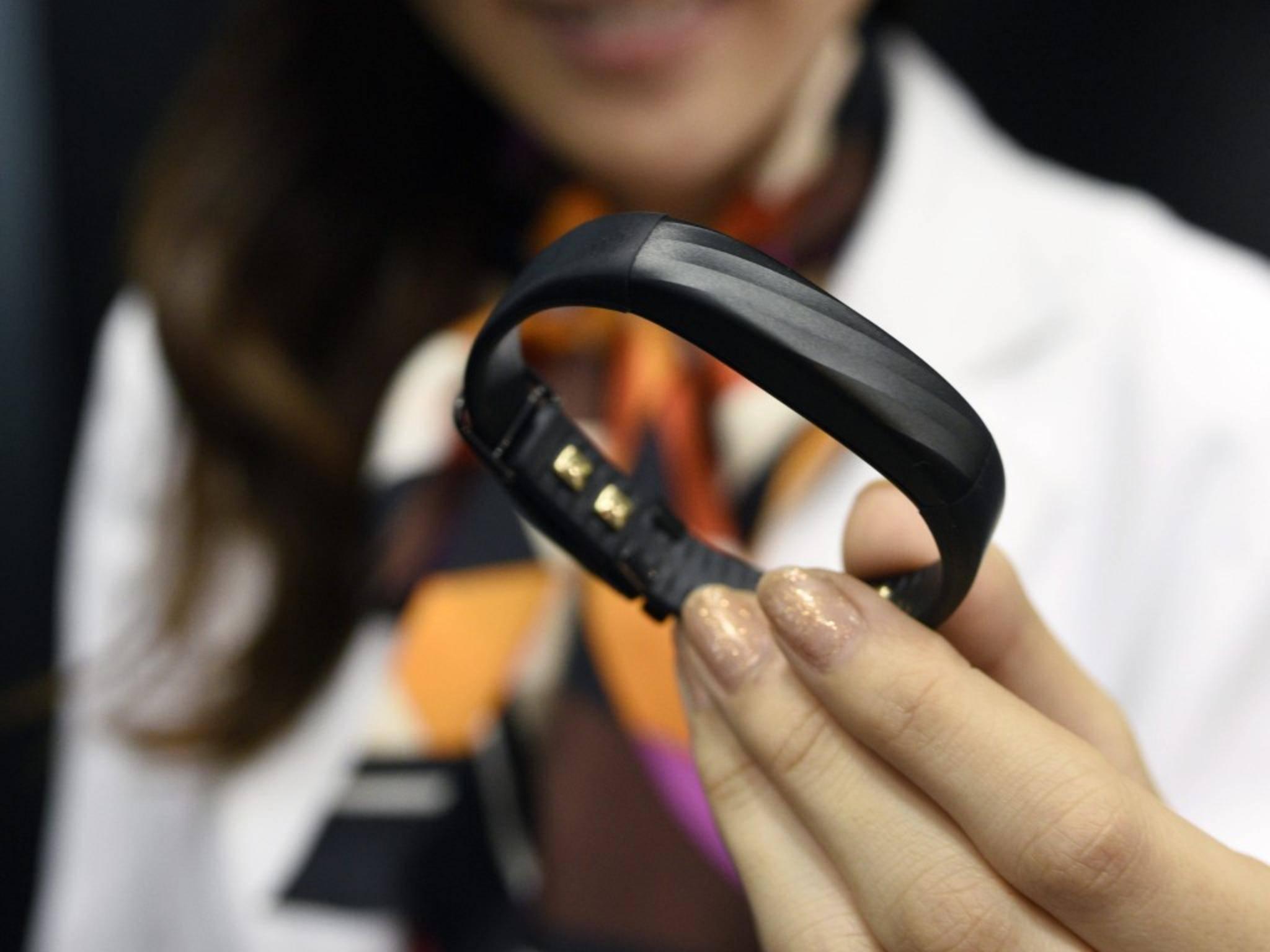 Was lange währt, wird endlich gut: Jawbone kündigte die Auslieferung des Up3 an.