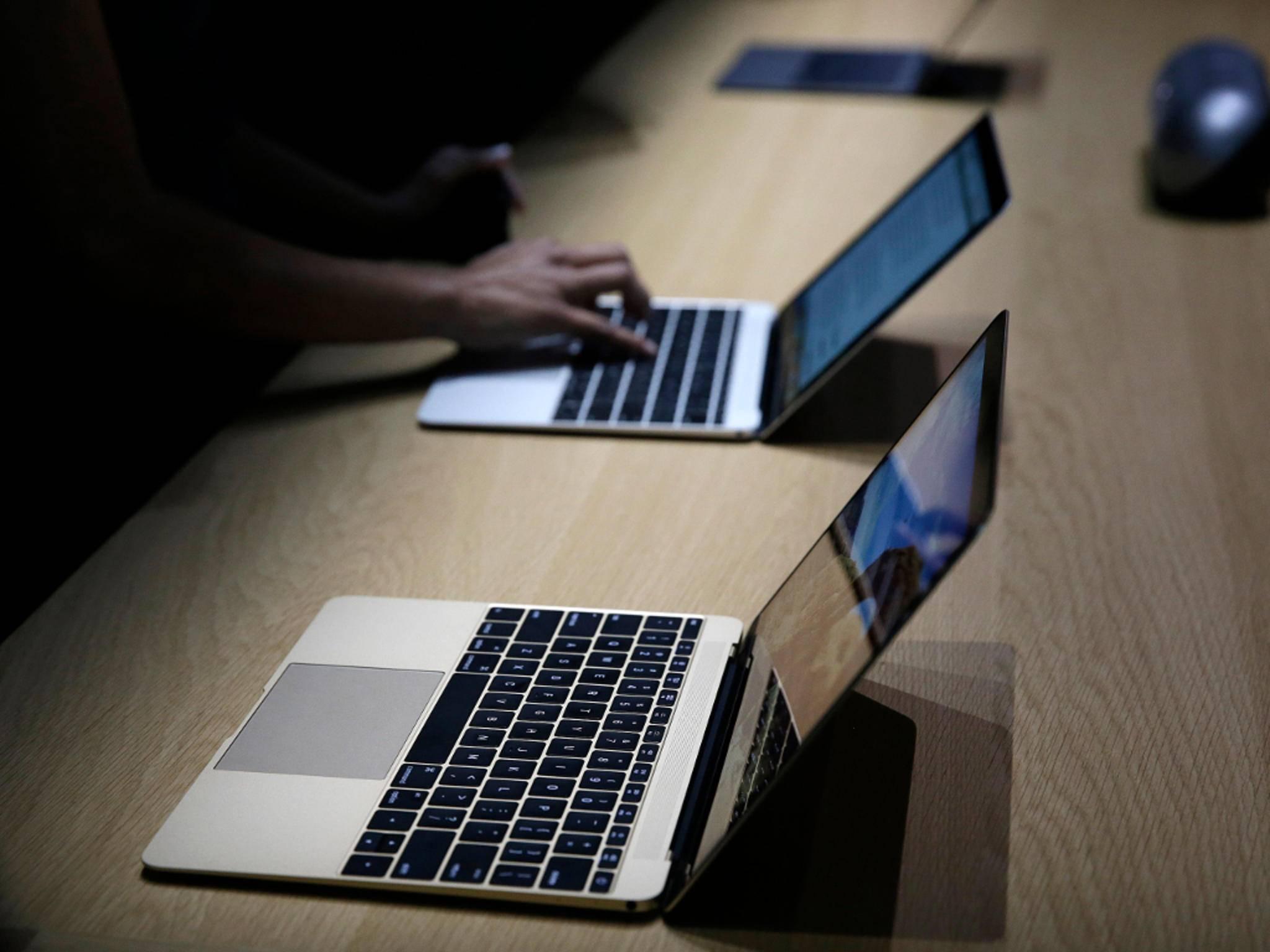 das neue macbook ist wirklich schwer zu reparieren. Black Bedroom Furniture Sets. Home Design Ideas