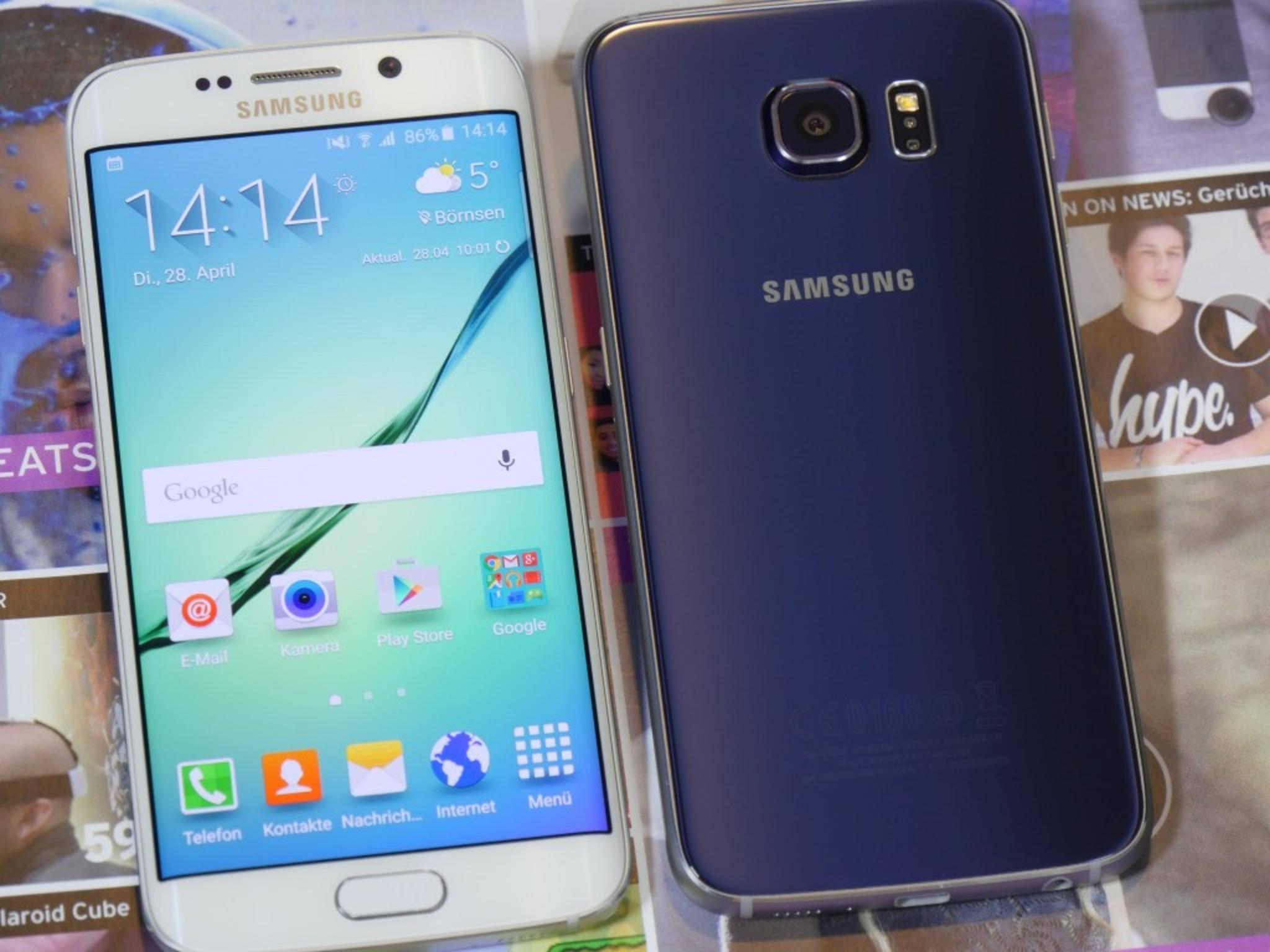 Nutzer beklagen sich seit Längerem über fehlerhaftes RAM-Management beim Samsung Galaxy S6