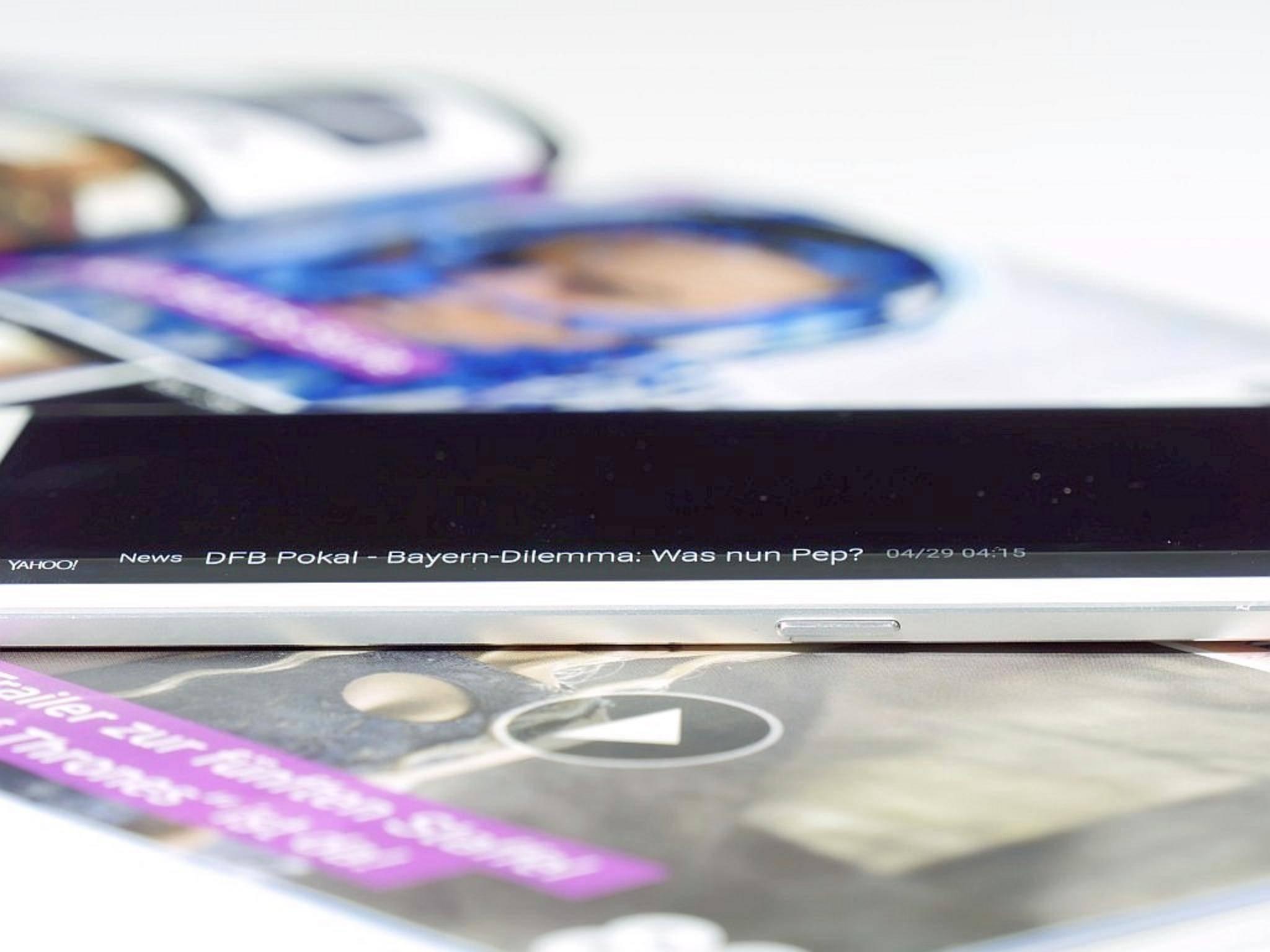 Samsung Galaxy S6 Edge 2