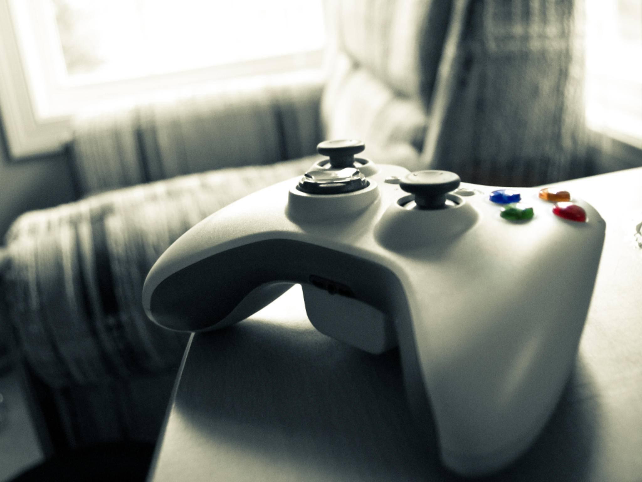 Die Xbox 360 bekommt ein großes Update verpasst.