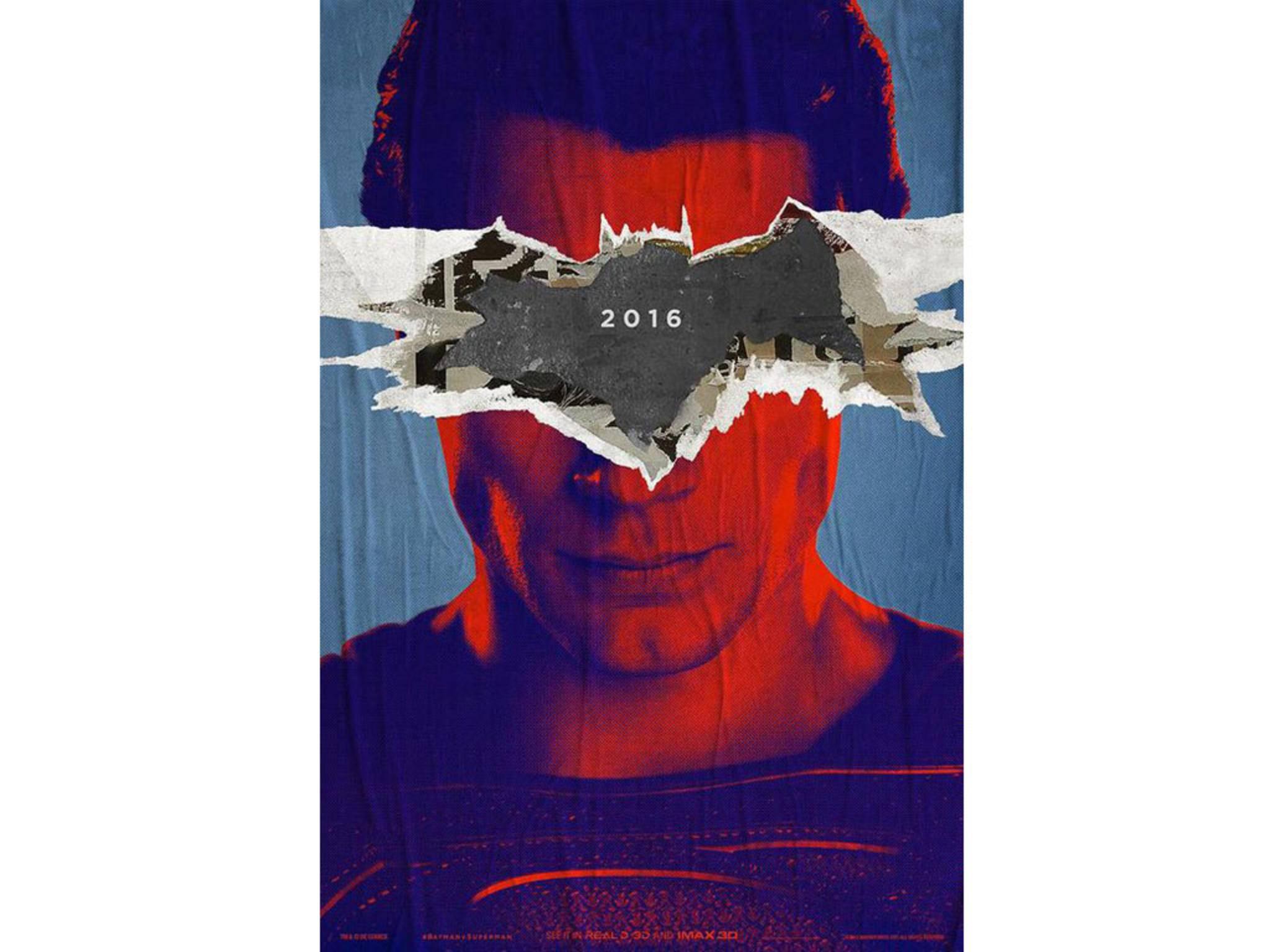 In die Rolle des Supermann schlüpft weder Henry Cavill.