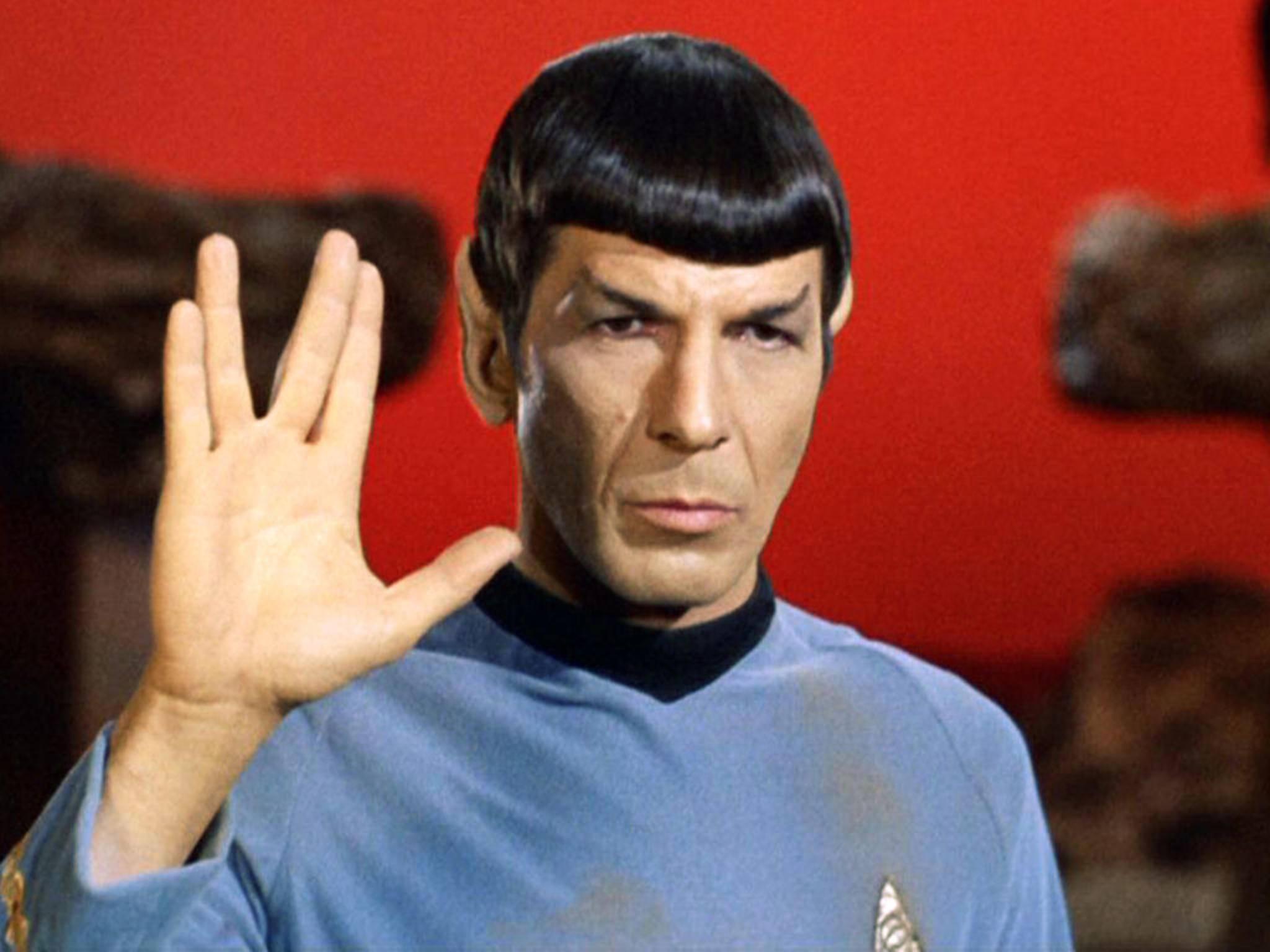 Den Spock-Gruss gibt's für OS jetzt als Emoji.