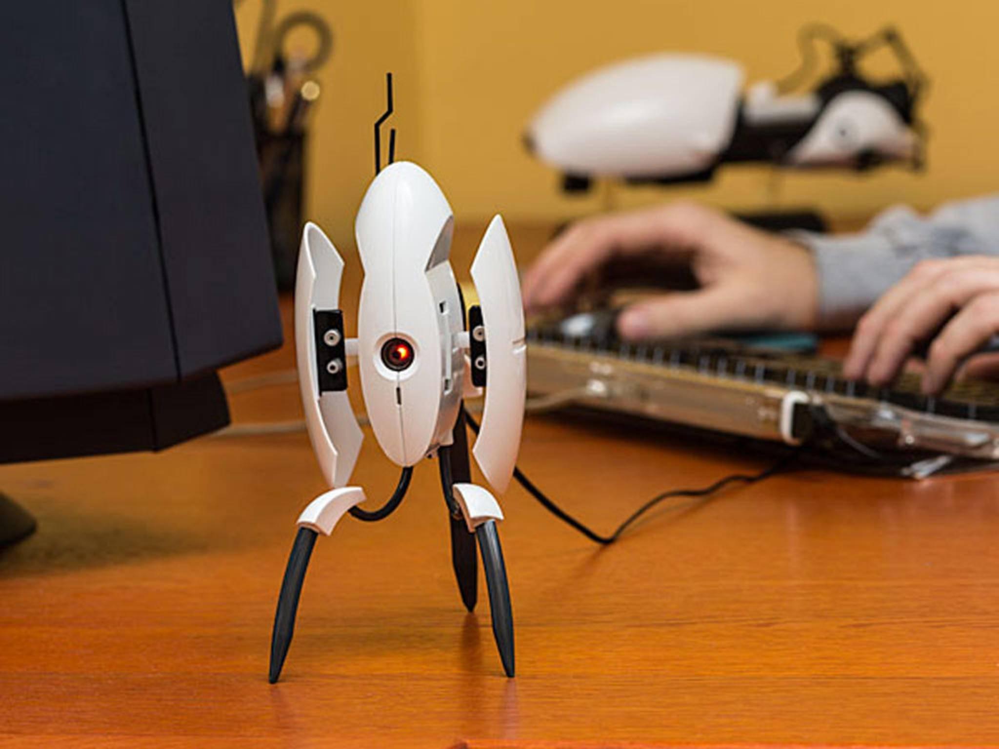 USB-Gadget können auch Computer bewachen.