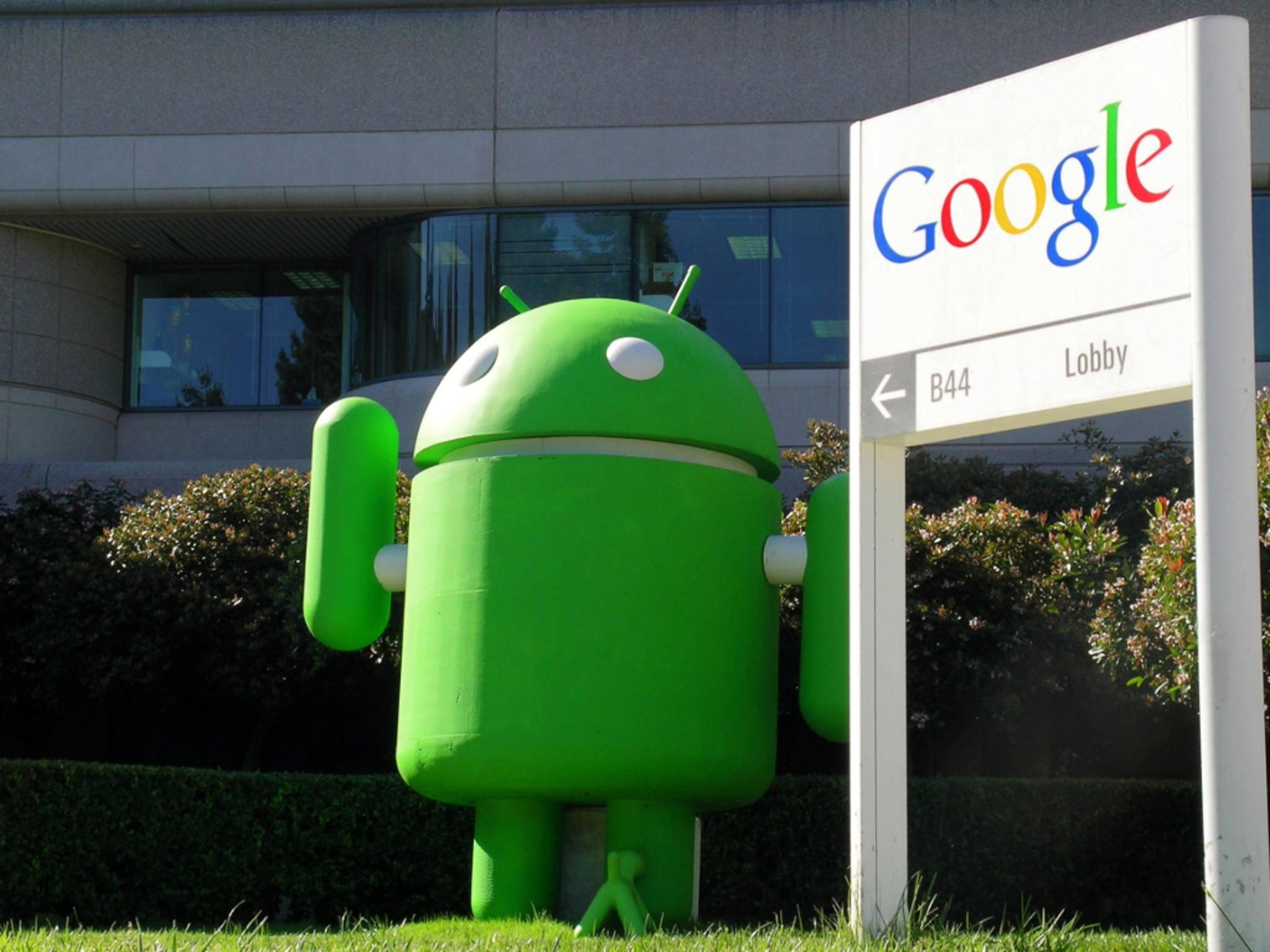 Android M: Wird die Rechteverwaltung wieder eingeführt?