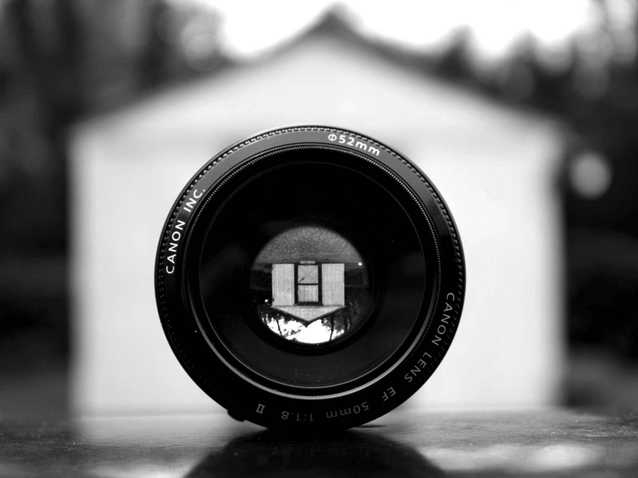 """Das nächste """"Nifty Fifty""""-Objektiv von Canon soll schon bald vorgestellt werden."""
