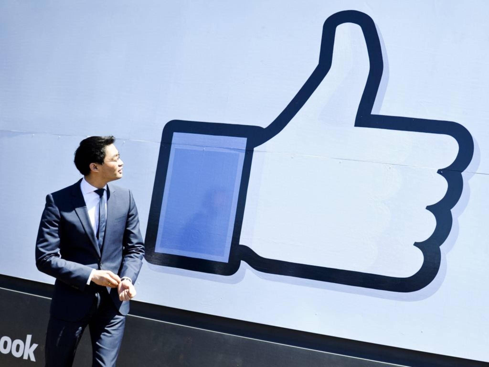 Vielen wird es gefallen: Facebook kann jetzt auch GIFs.