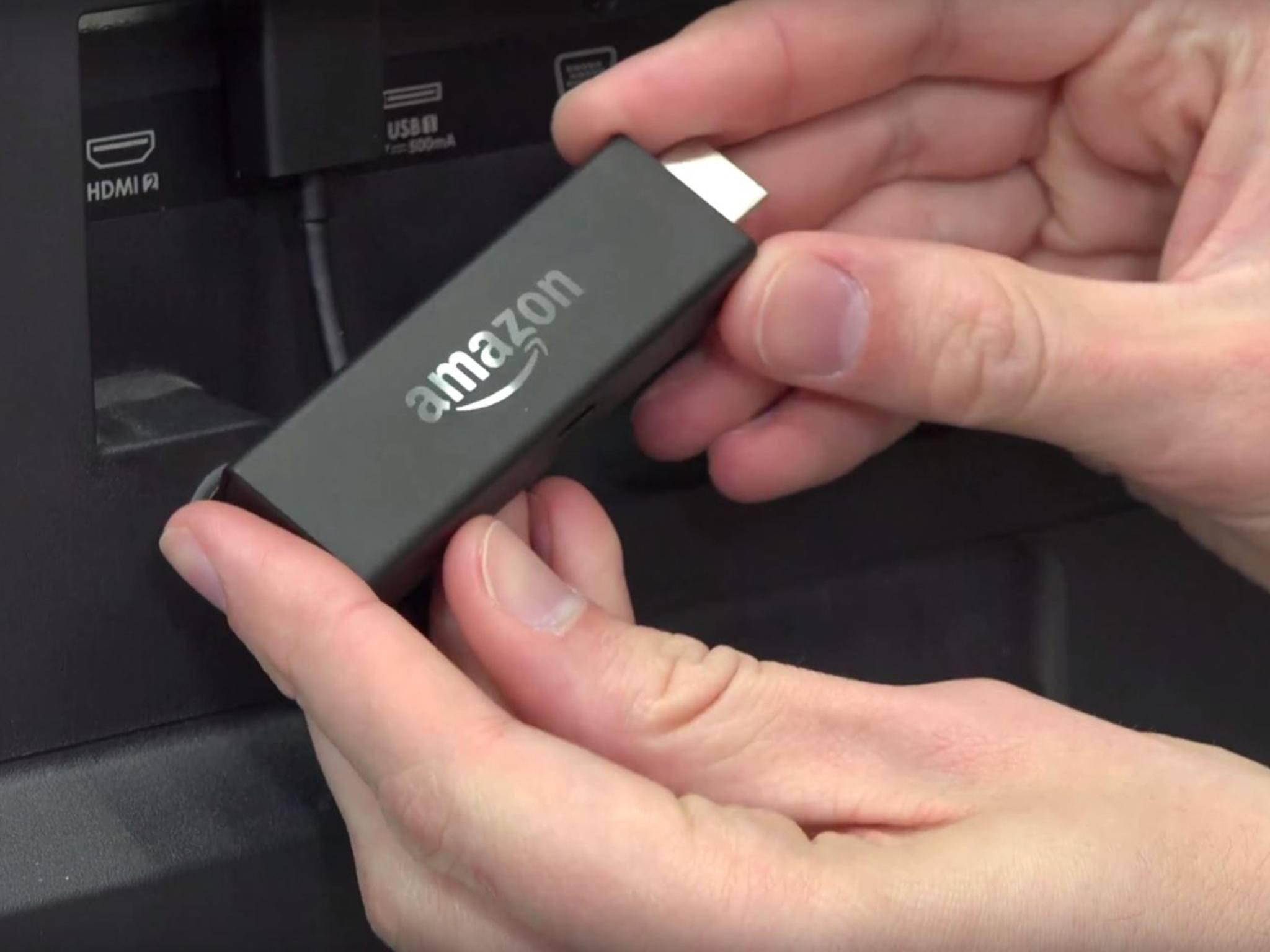 Bekommt der Amazon Fire TV Stick 2 bald einen Nachfolger? Ein aktueller Leak deutet darauf hin.
