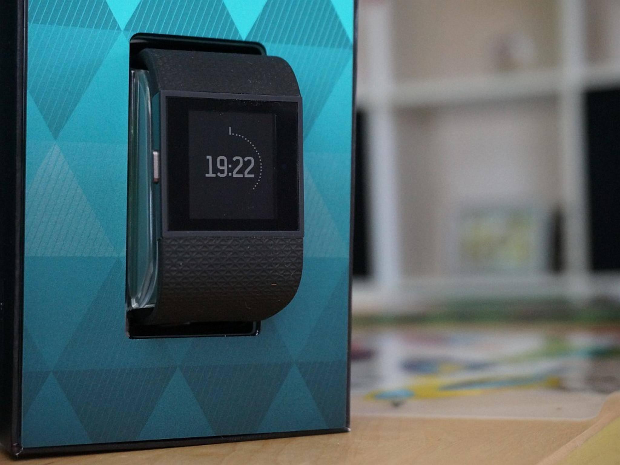 Fitbit Surge 3